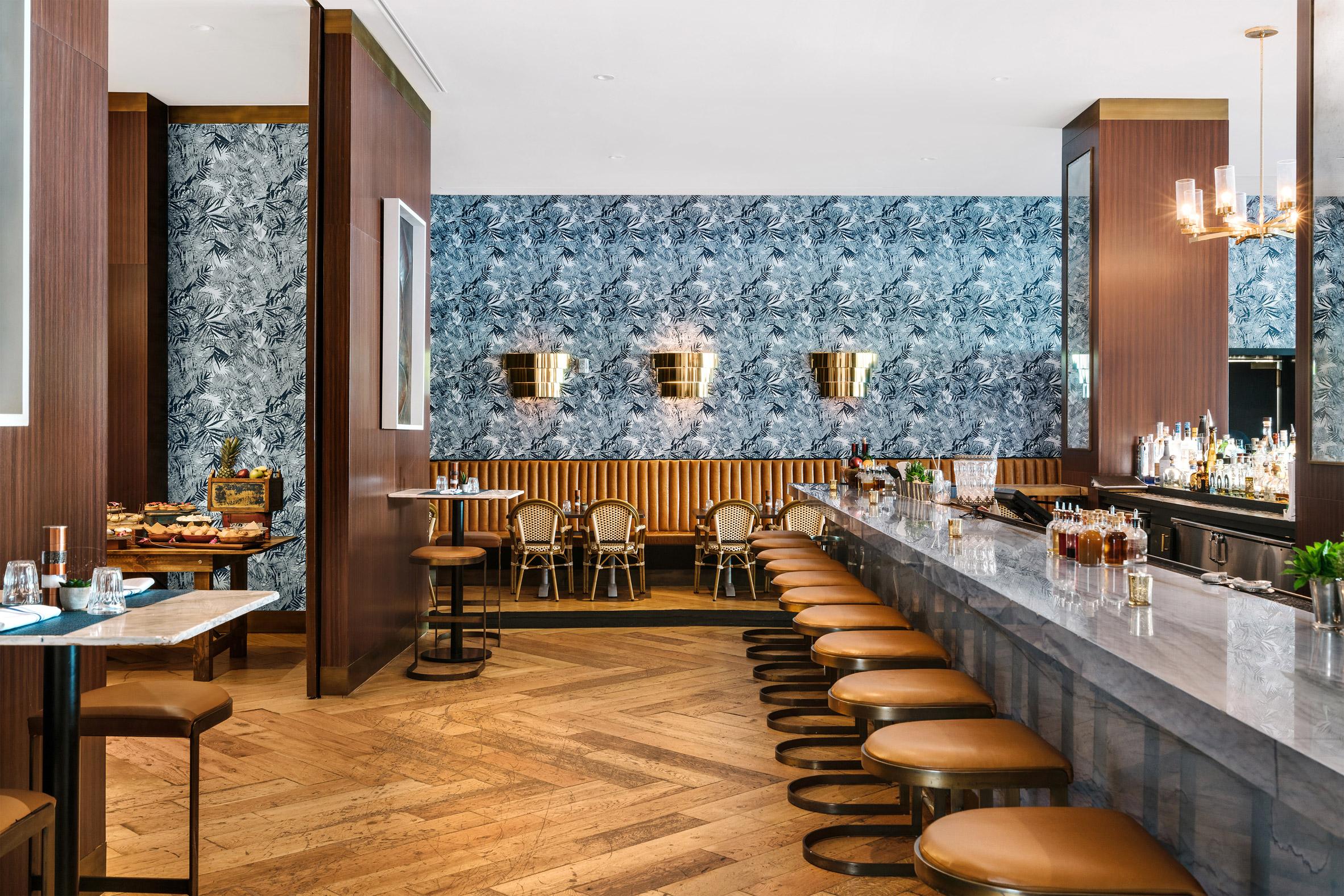 Thiết kế quán cà phê 2