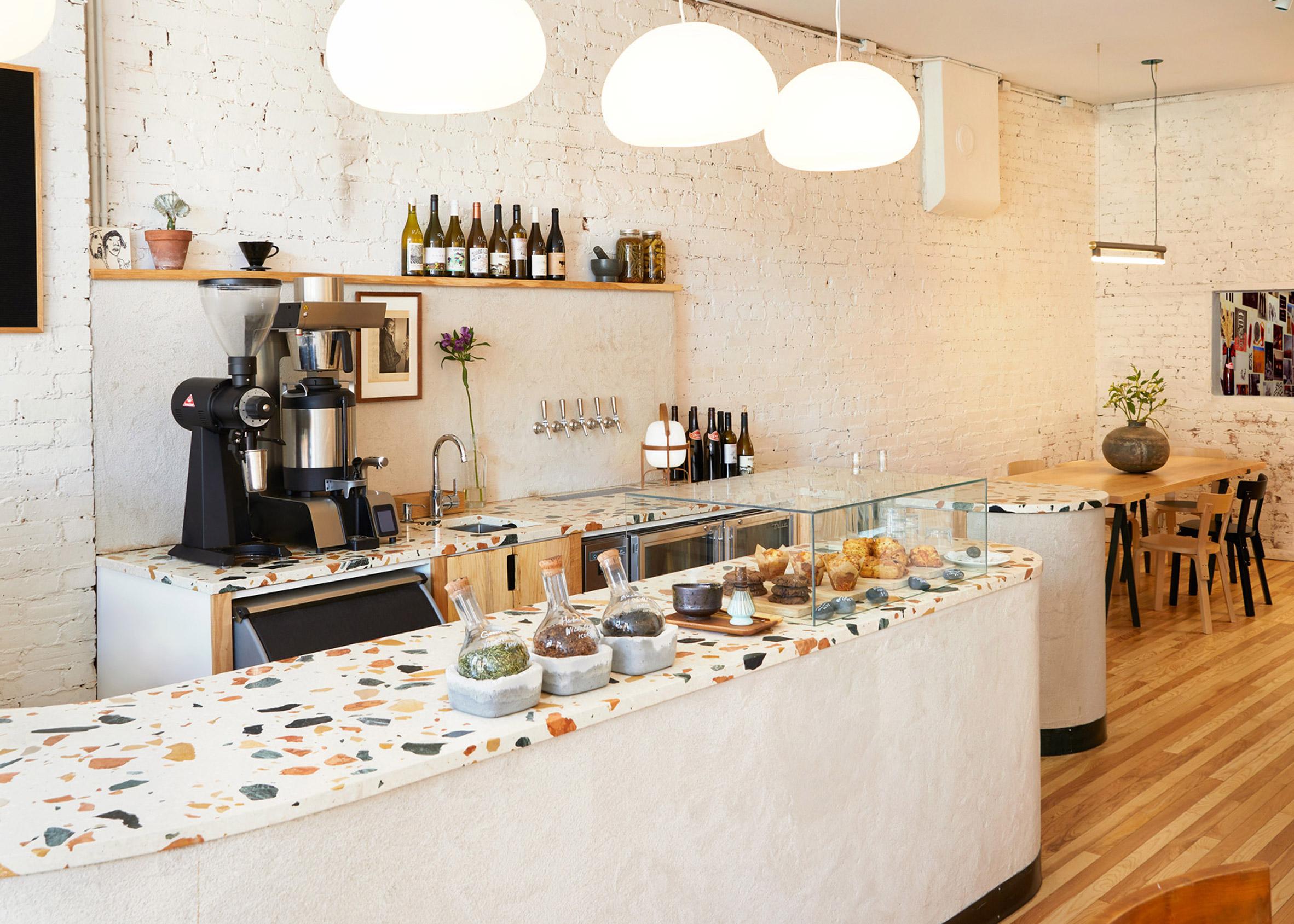 Thiết kế quán cafeđẹp