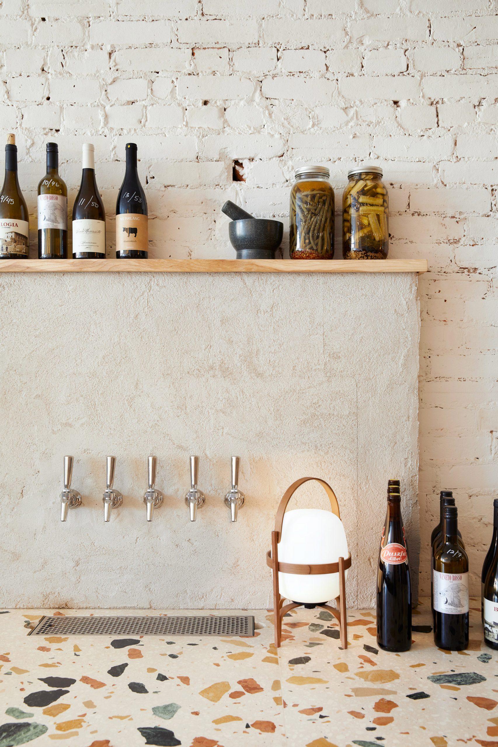 Thiết kế quán cafeđẹp 10