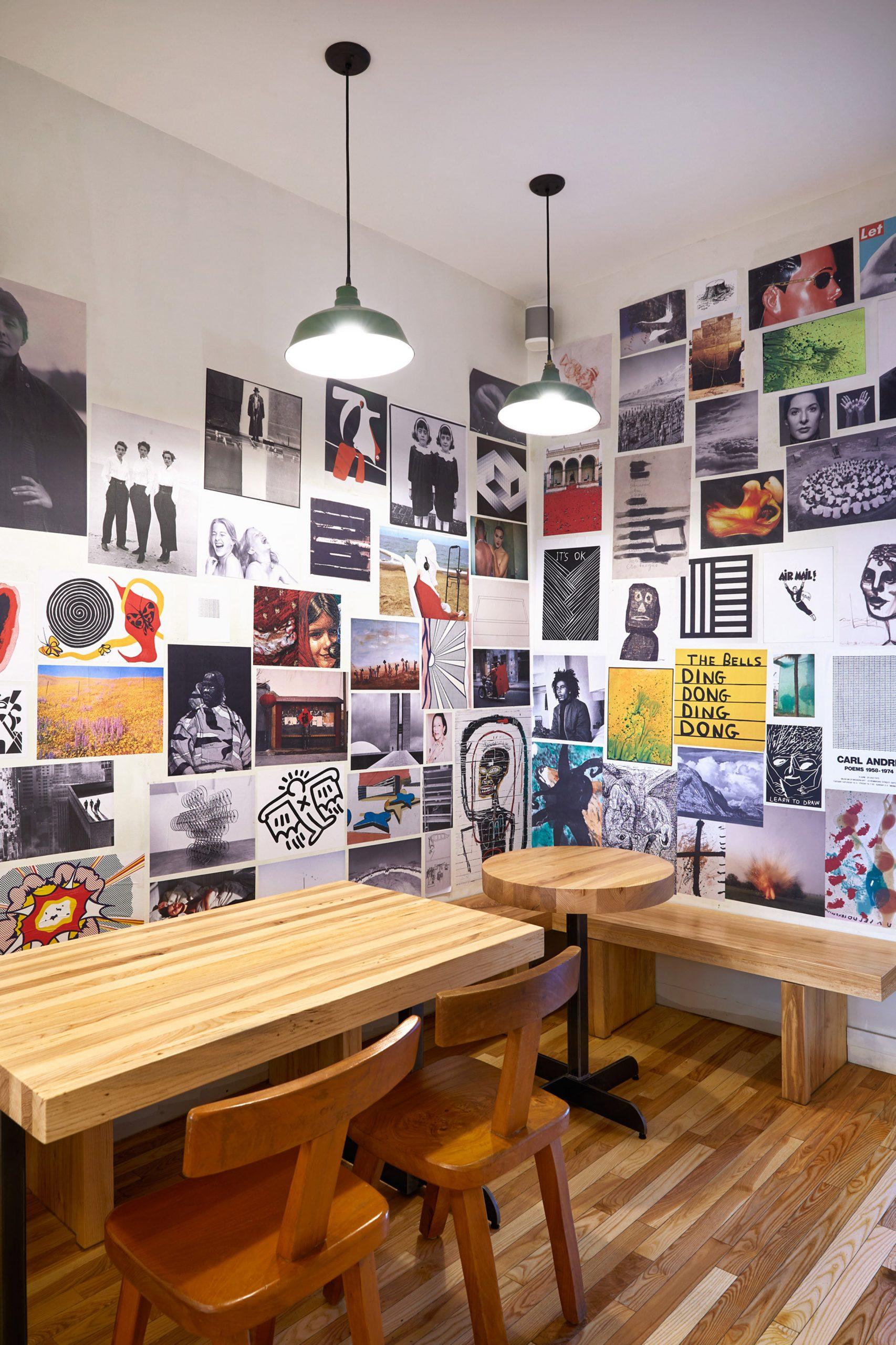 Thiết kế quán cafeđẹp 13
