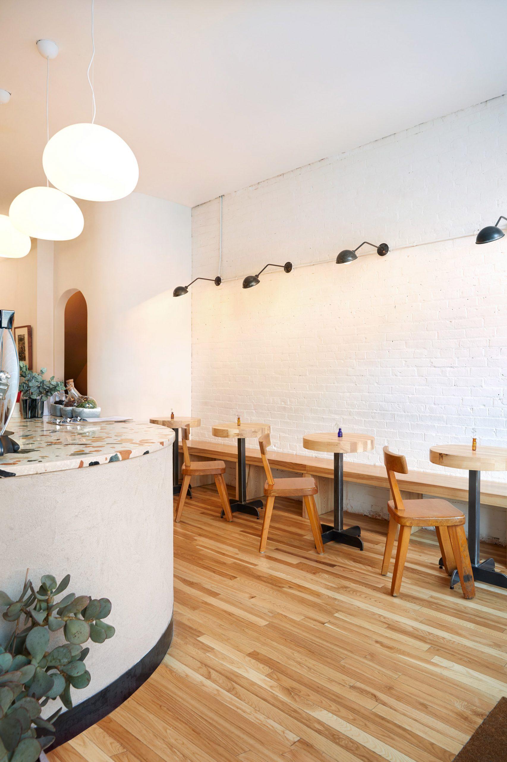 Thiết kế quán cafeđẹp 2