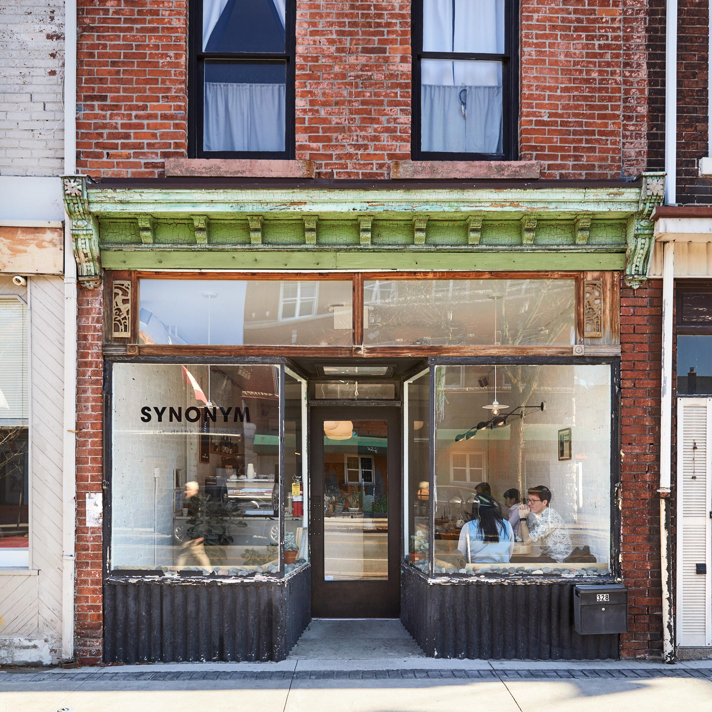 Thiết kế quán cafeđẹp 7