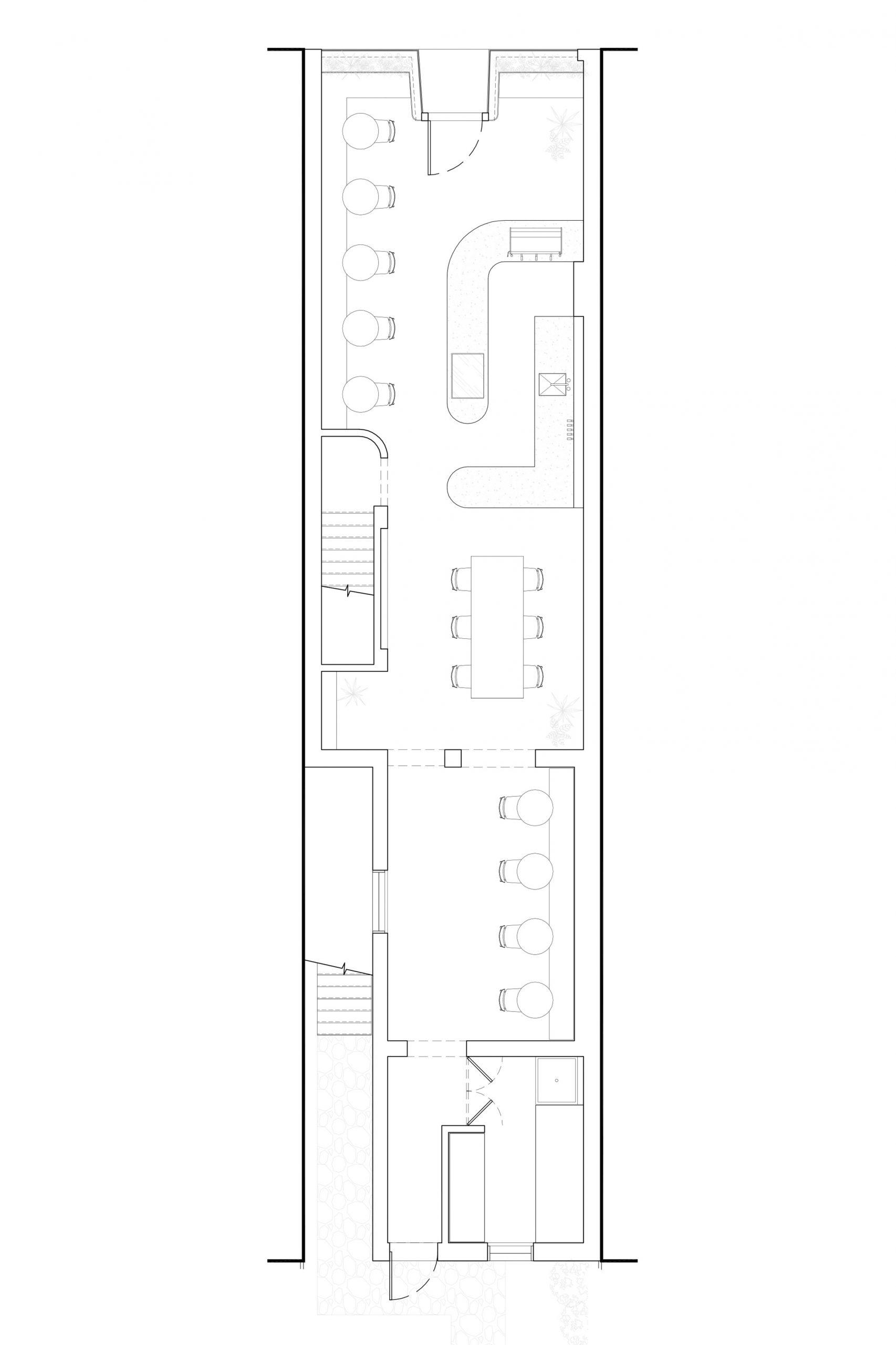 Thiết kế quán cafeđẹp 8
