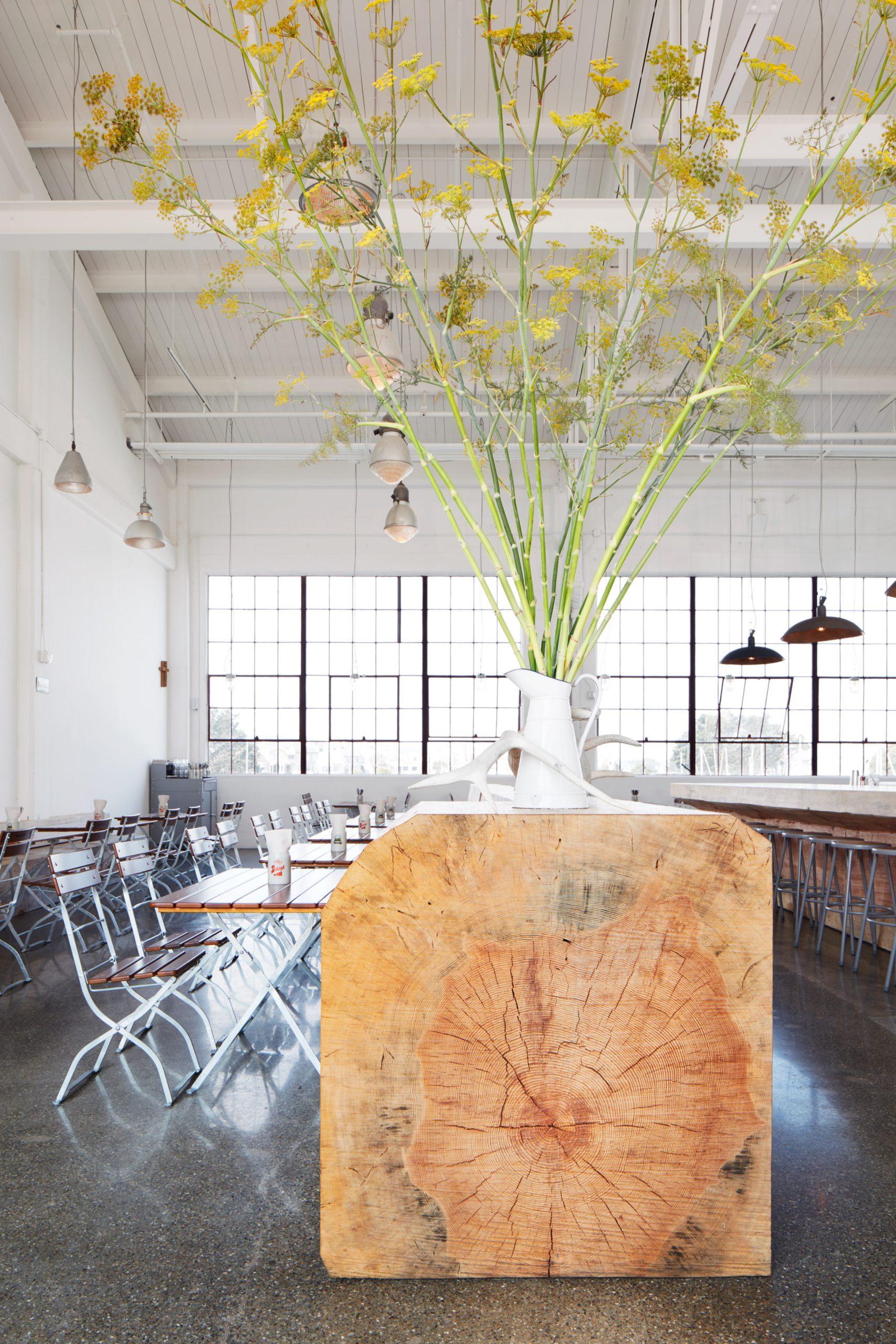 Thiết kế quán cafe80m2 3