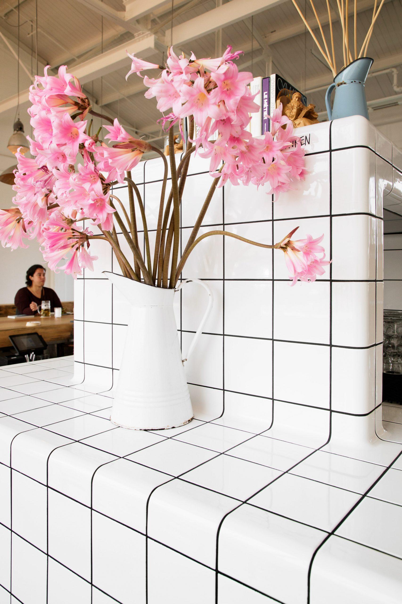 Thiết kế quán cafe80m2 4