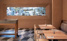 Thiết kế quán cafebằng gỗ với phong cách Decor thú vị