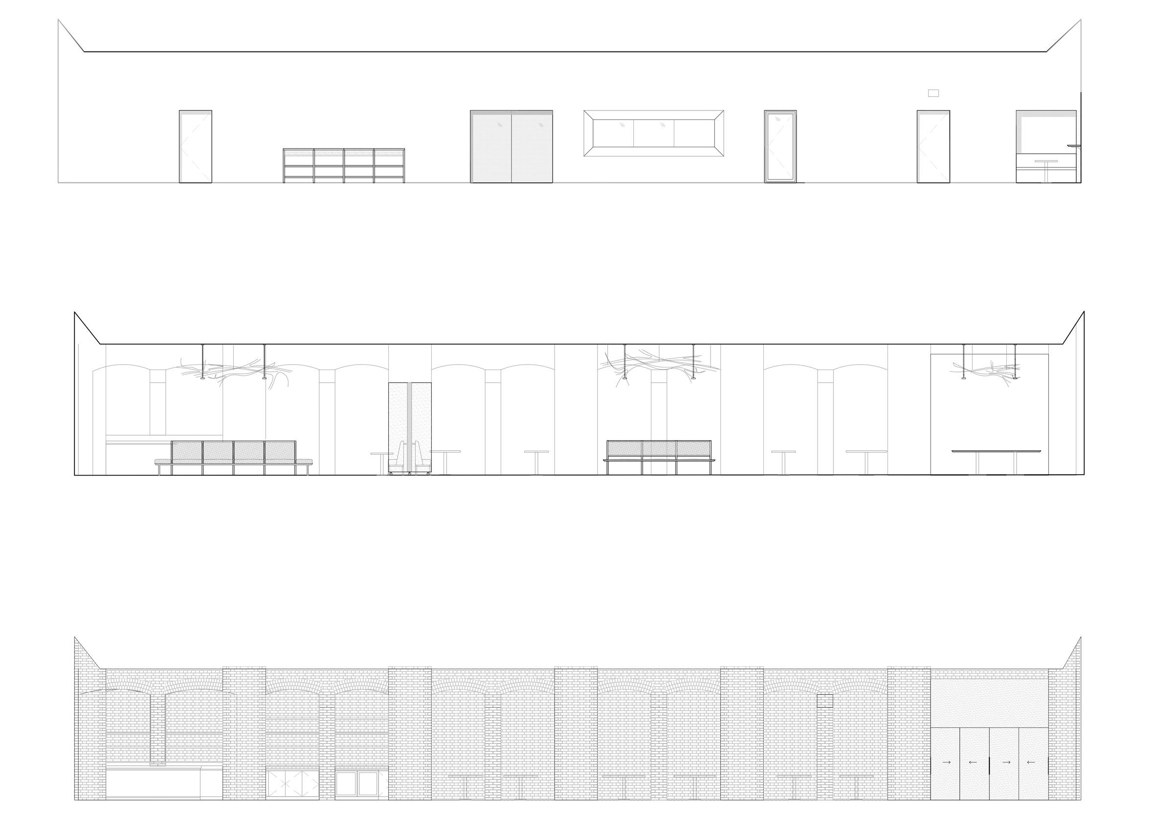 Thiết kế quán cafebằng gỗ 10