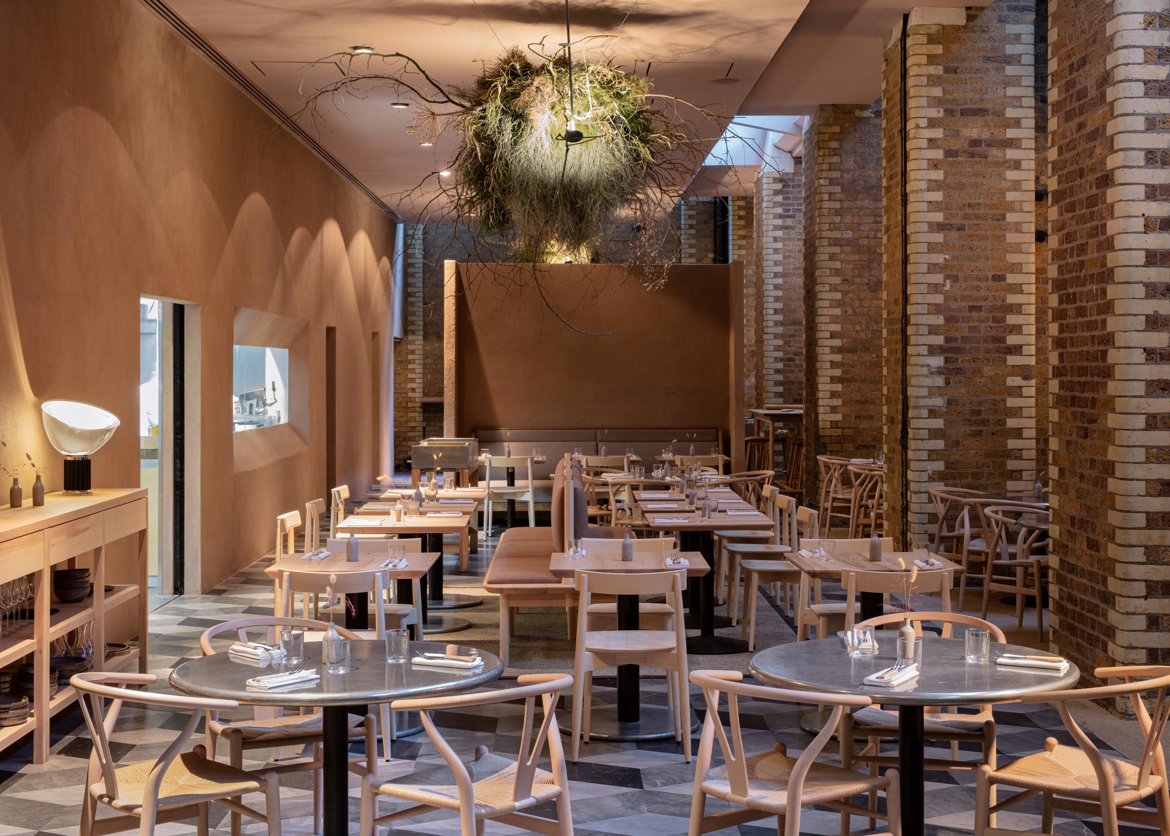 Thiết kế quán cafebằng gỗ 2