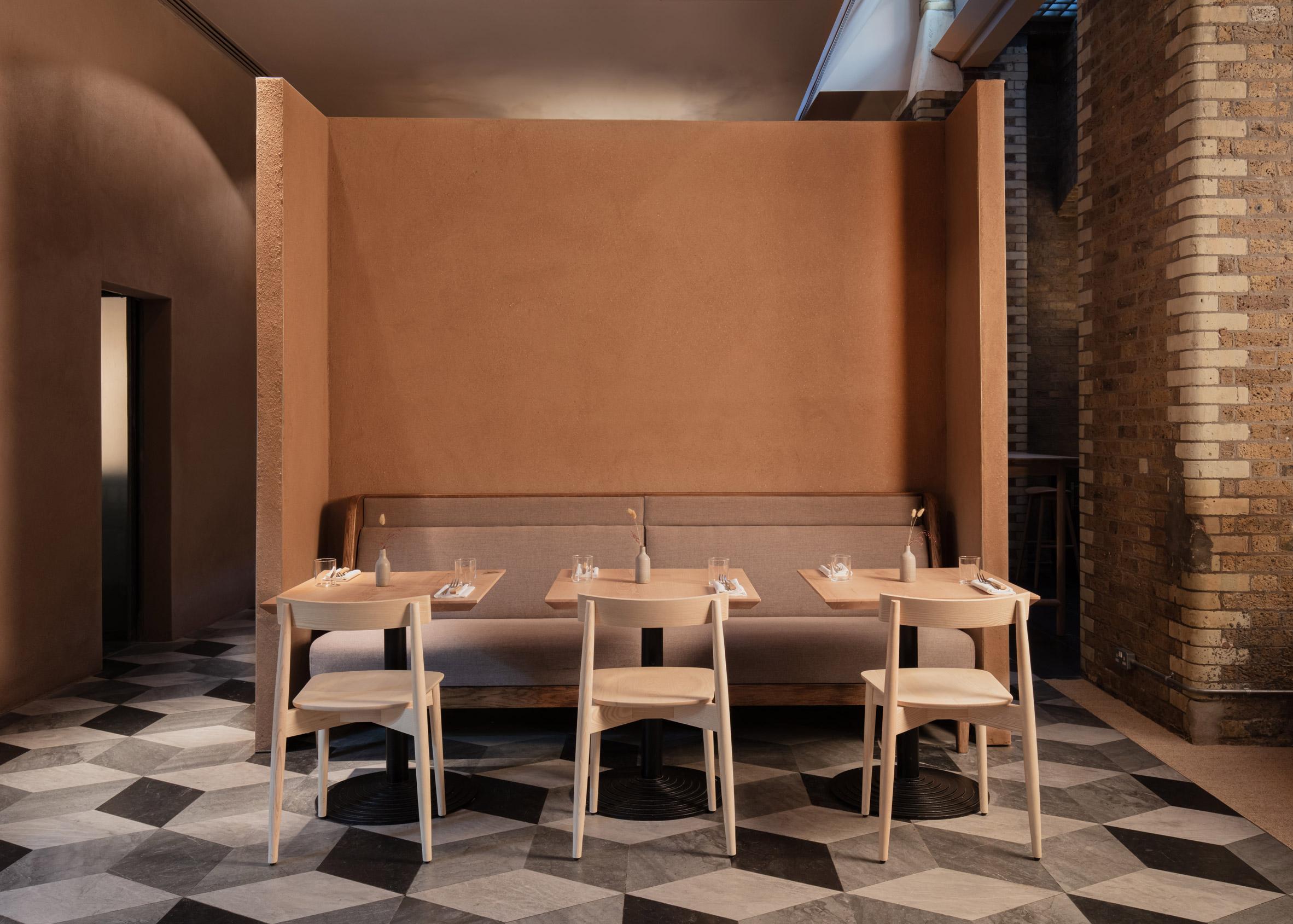 Thiết kế quán cafebằng gỗ 4