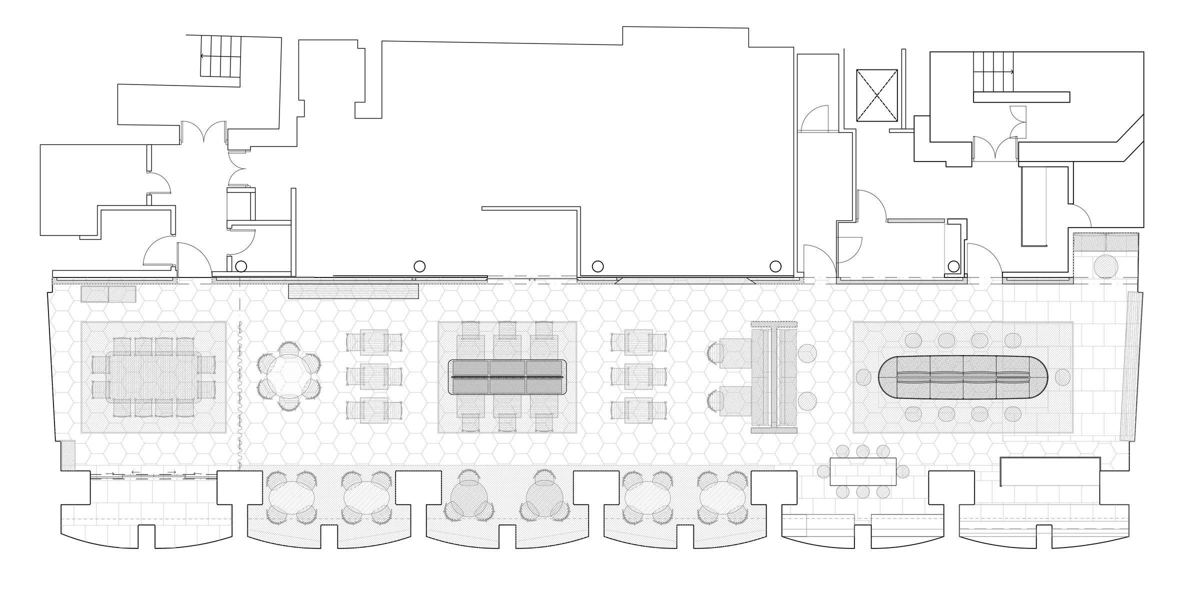 Thiết kế quán cafebằng gỗ 9