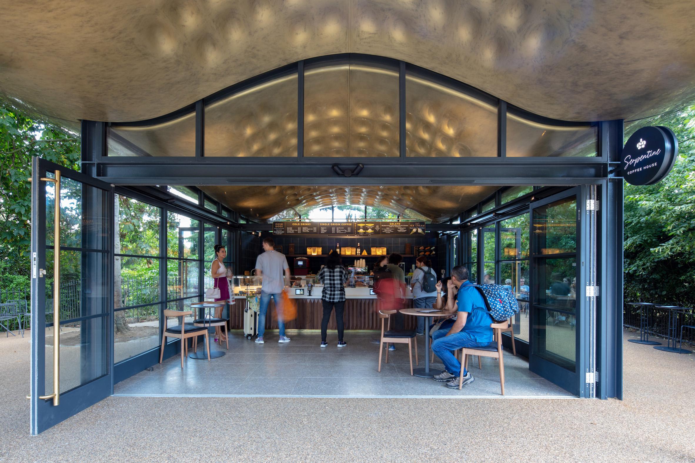 Thiết kế quán cafecóc 16