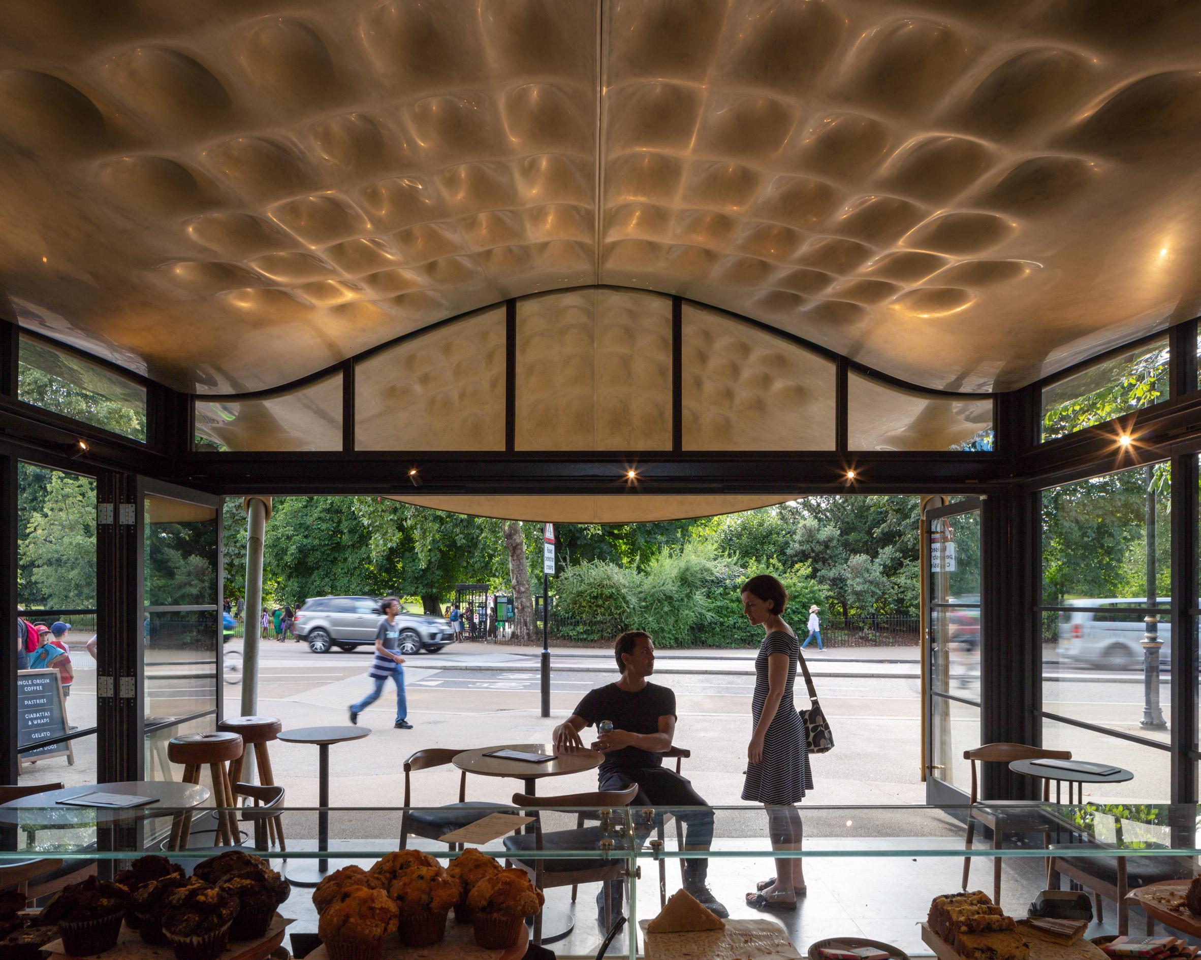 Thiết kế quán cafecóc 4