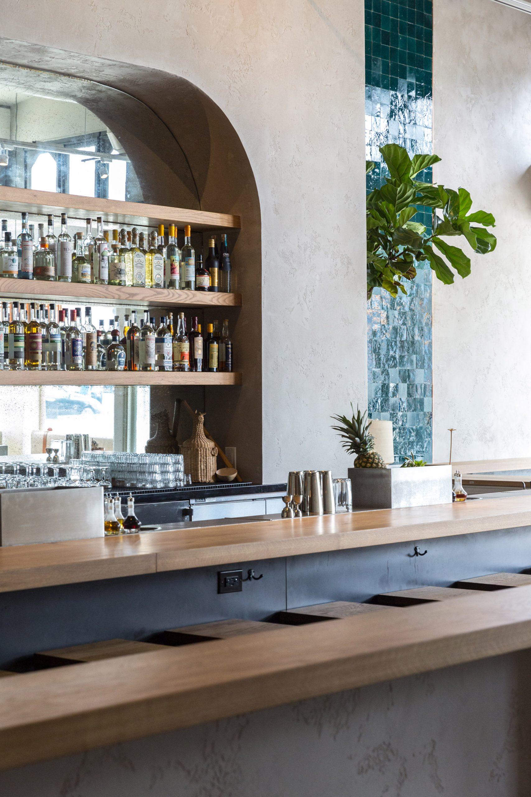 Thiết kế quán cafenhà ống 14