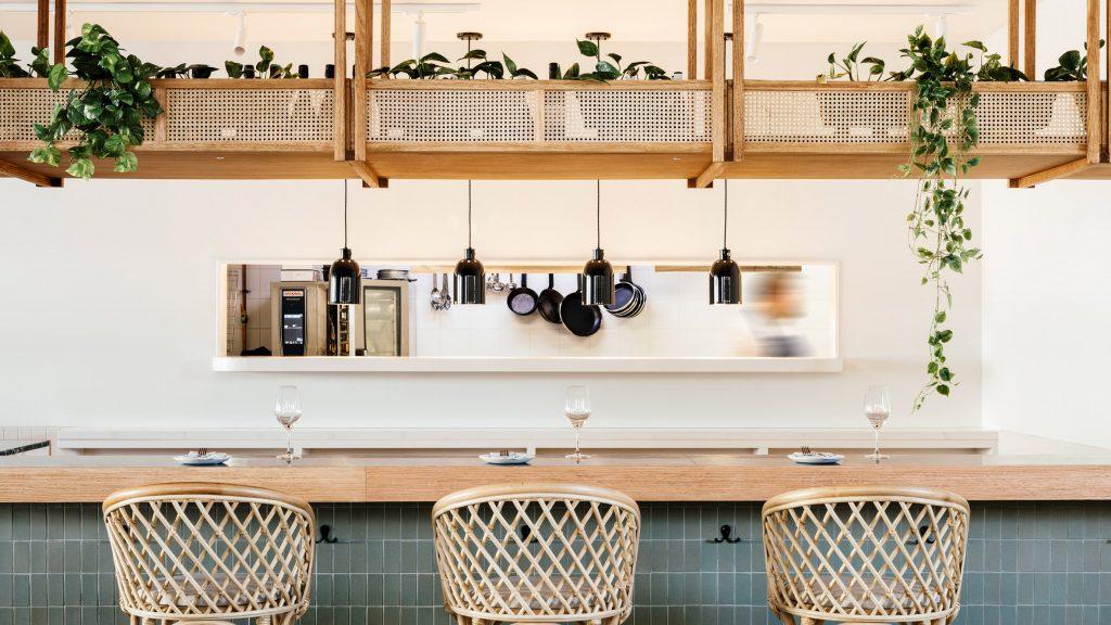 Thiết kế quán cafenhỏ đẹp