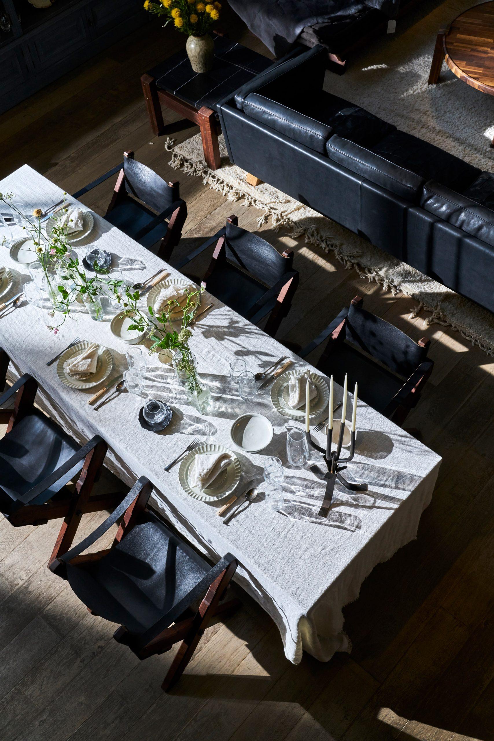 Thiết kế quán cafephong cách vintage 3
