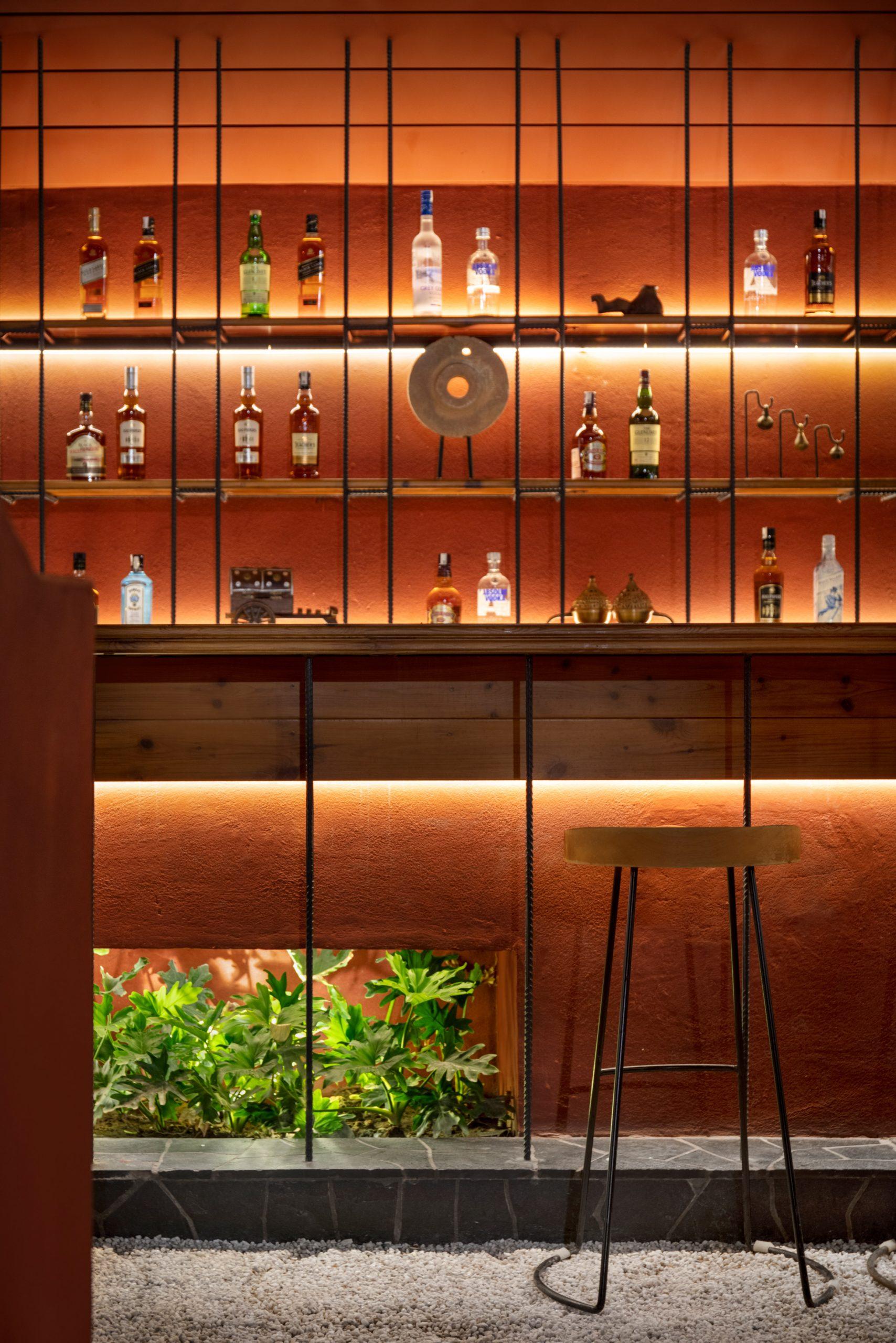 Thiết kế quán cafesân vườn 13