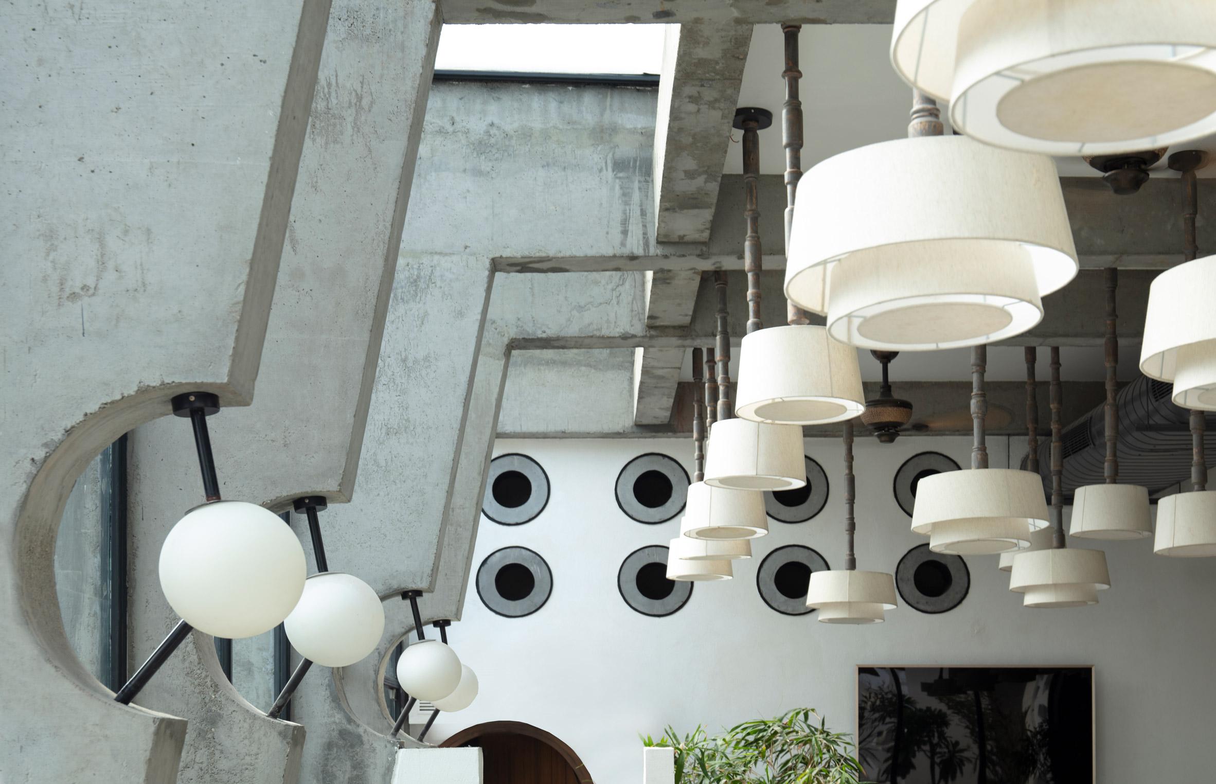Thiết kế quán cafesân vườn 14