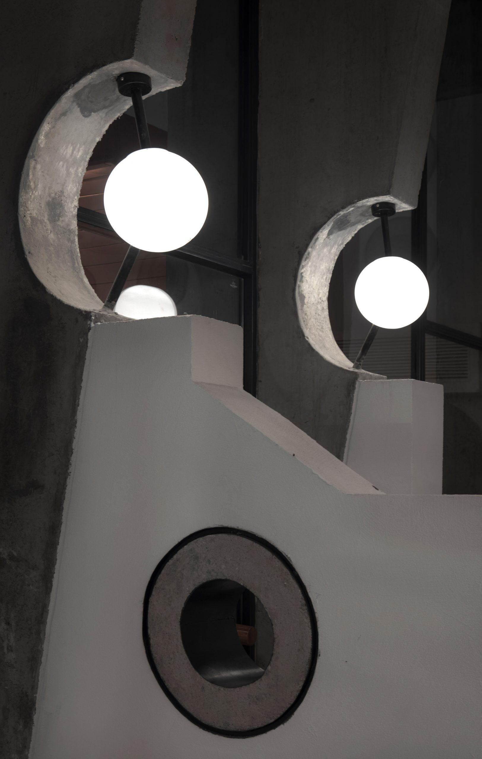 Thiết kế quán cafesân vườn 9