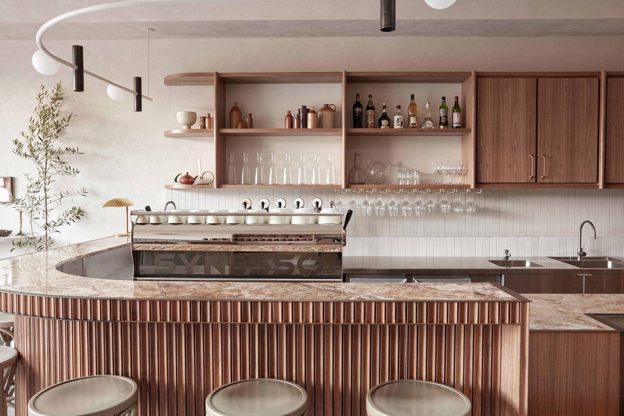 Ý tưởngthiết kế quán cafe 2
