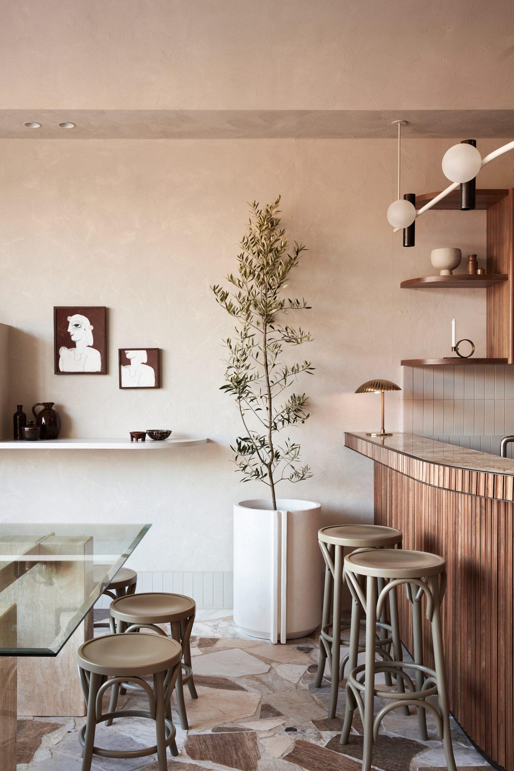Ý tưởngthiết kế quán cafe 3