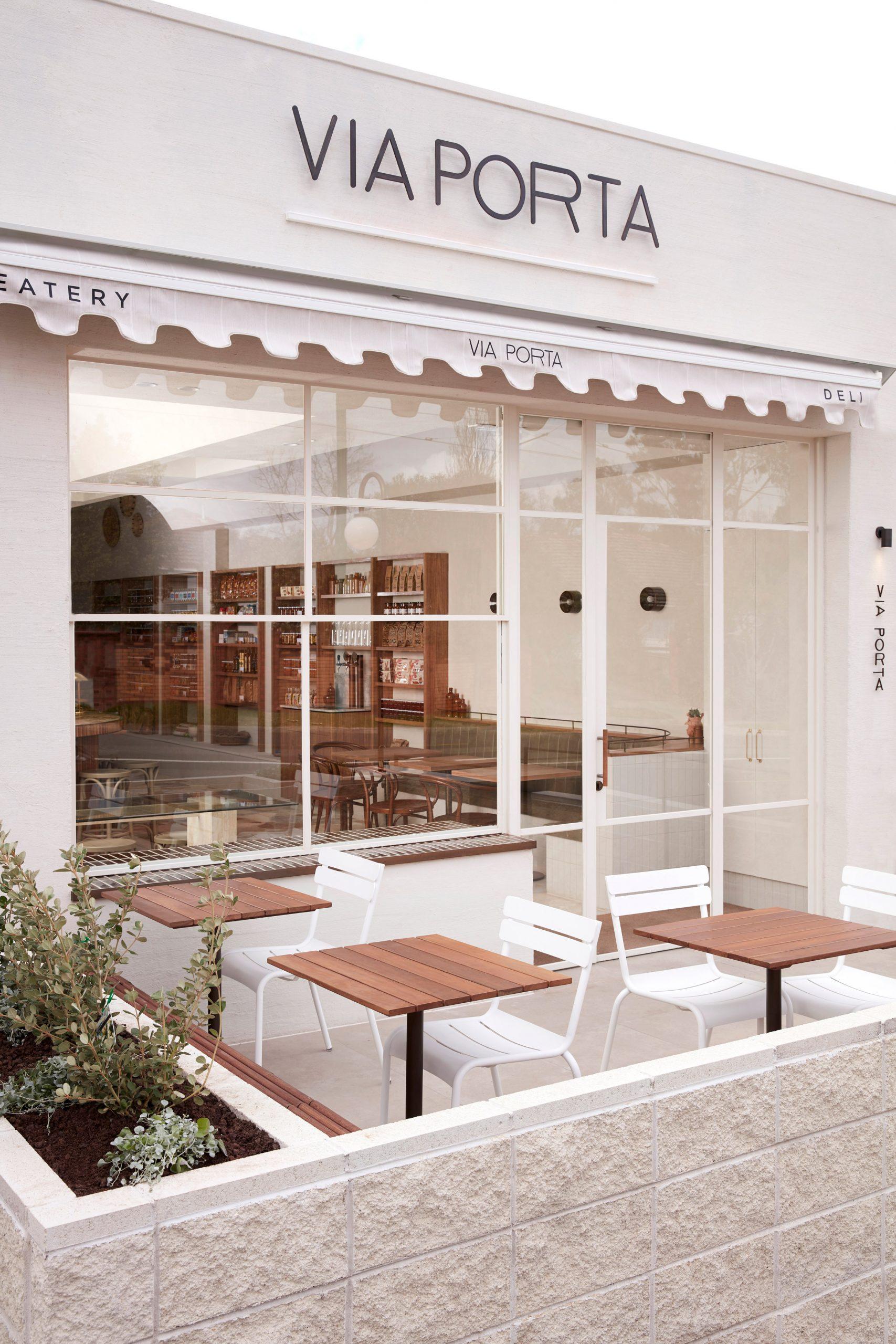 Ý tưởngthiết kế quán cafe 7
