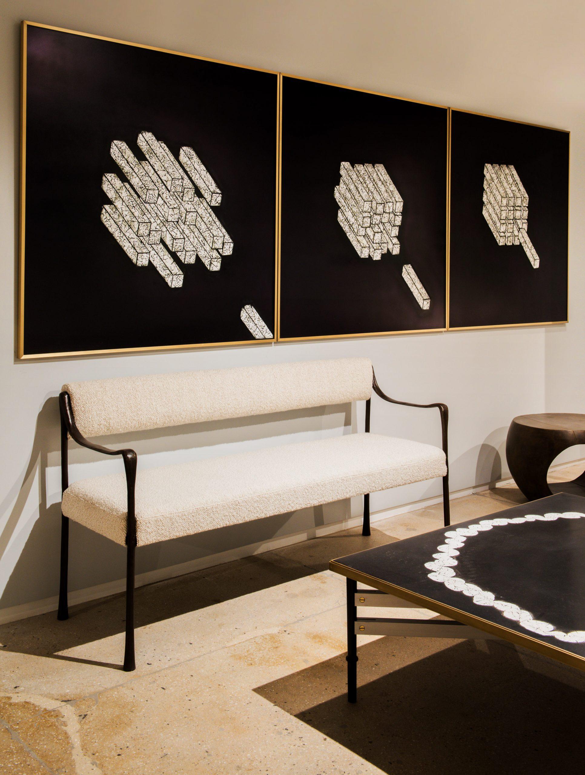 Thiết kế ánh sáng phòng khách 4