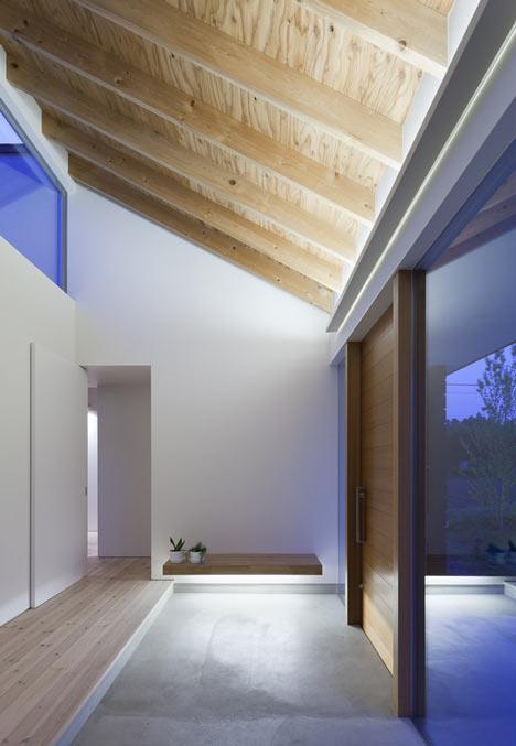 Mẫu nhà gỗ 3 gian đẹp 14