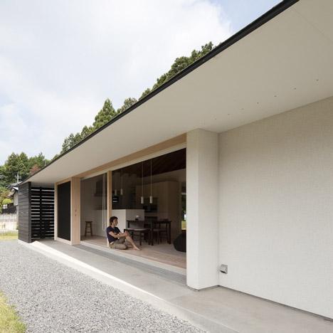 Mẫu nhà gỗ 3 gian đẹp 2