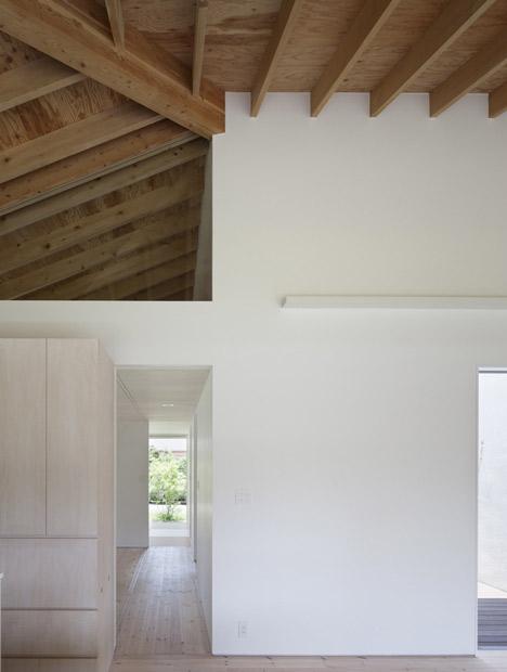 Mẫu nhà gỗ 3 gian đẹp 8