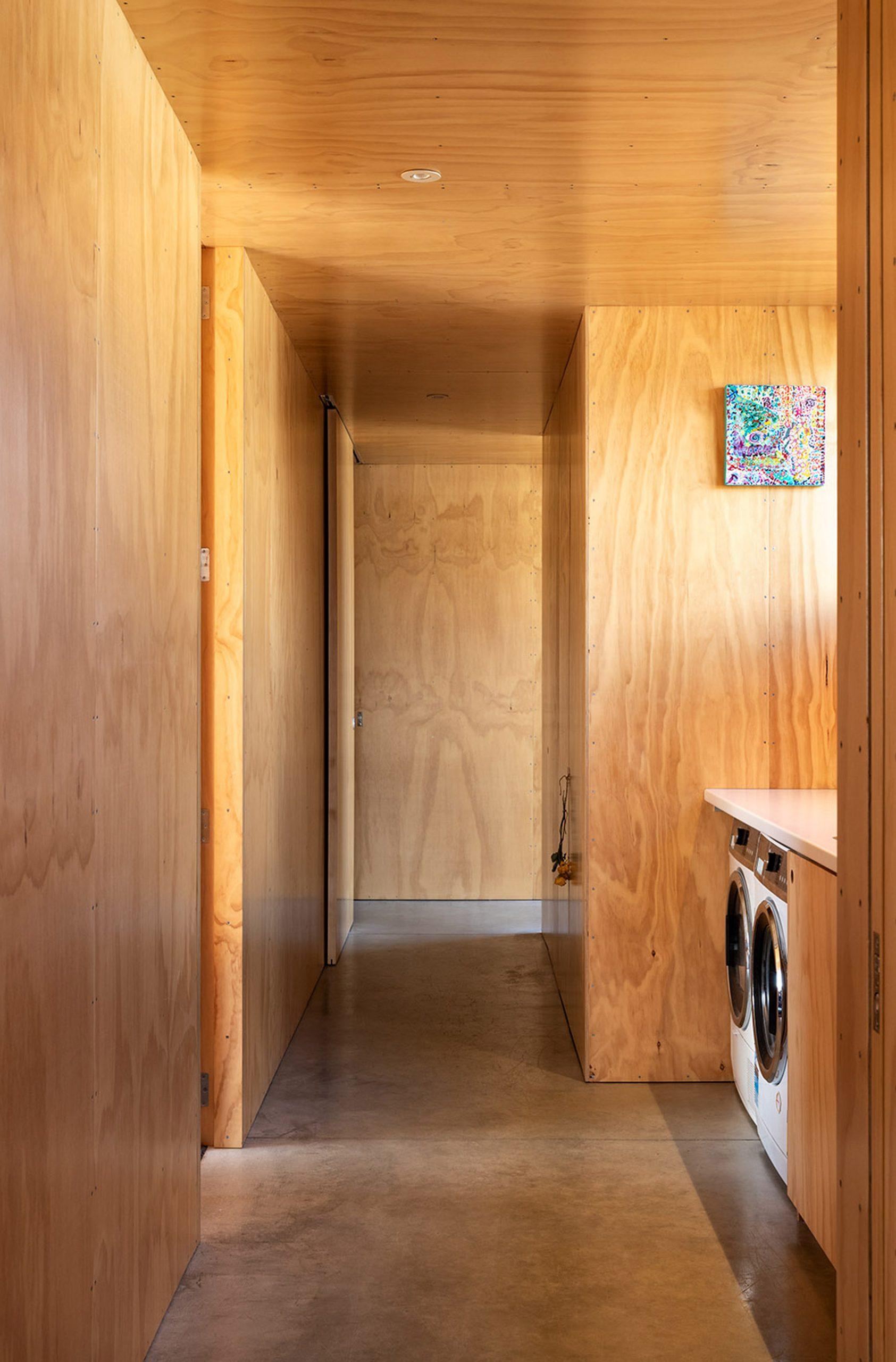 Mẫu nhà gỗ Homestay 11