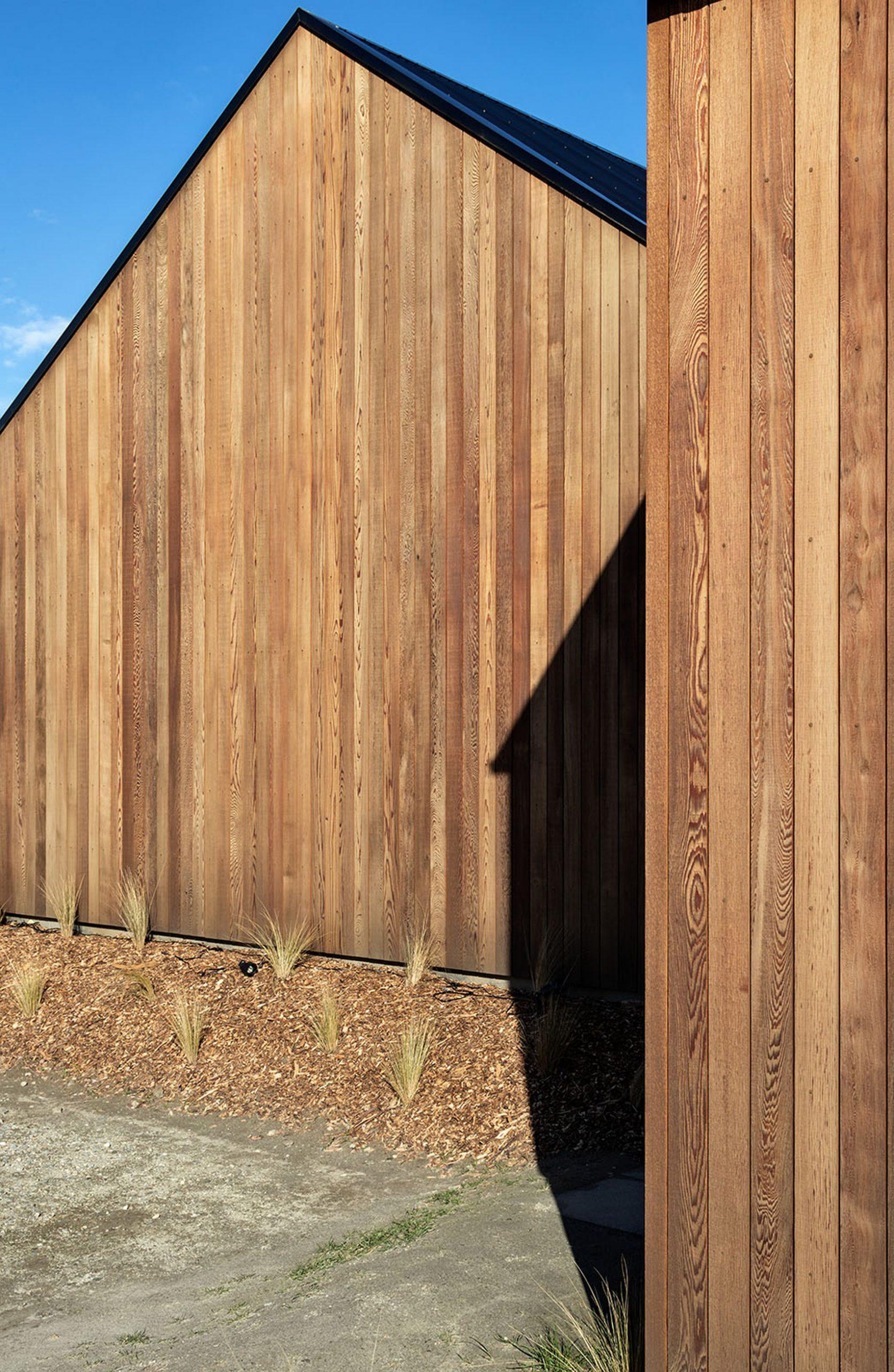 Mẫu nhà gỗ Homestay 12