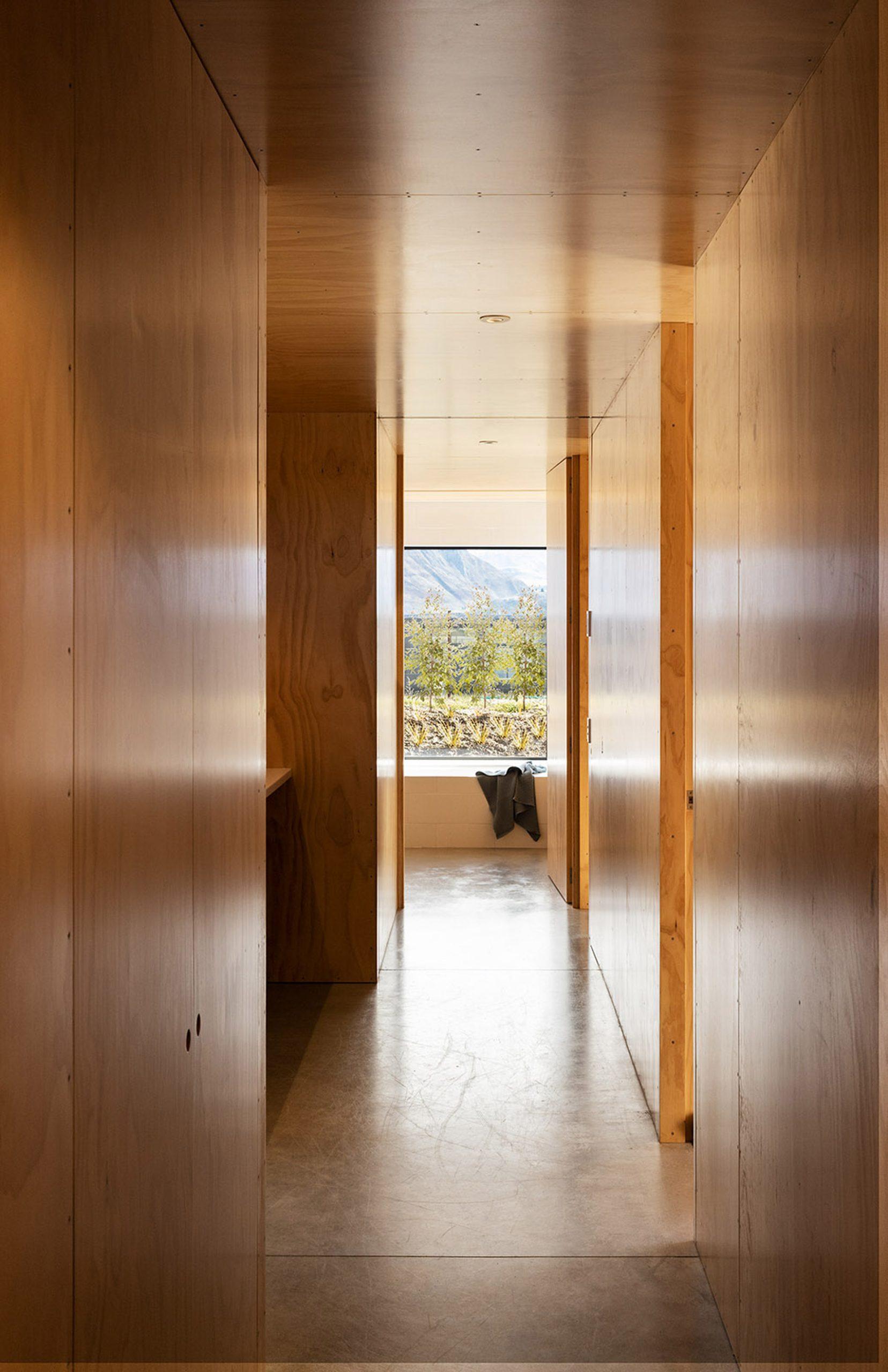 Mẫu nhà gỗ Homestay 14