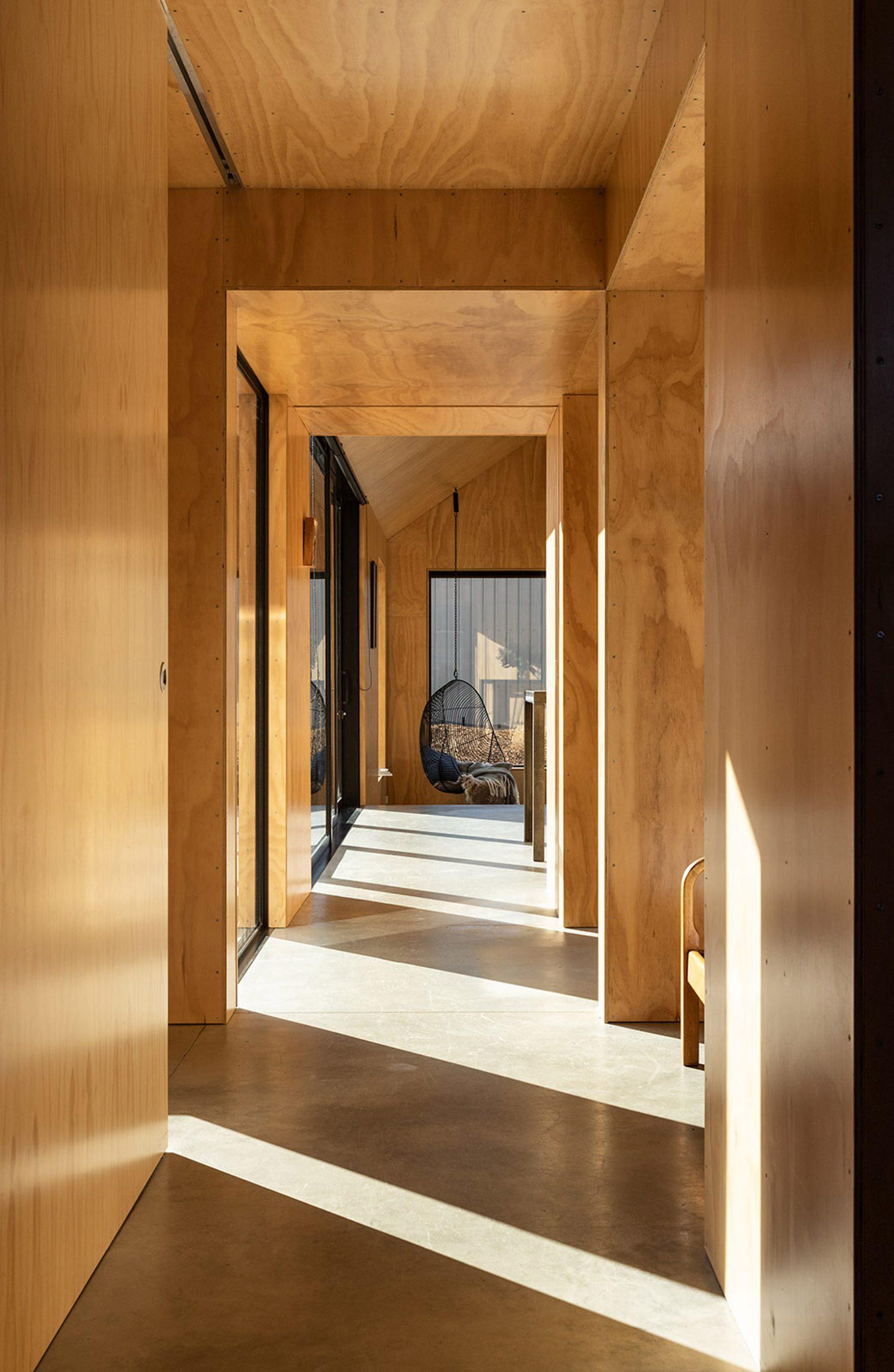 Mẫu nhà gỗ Homestay 15