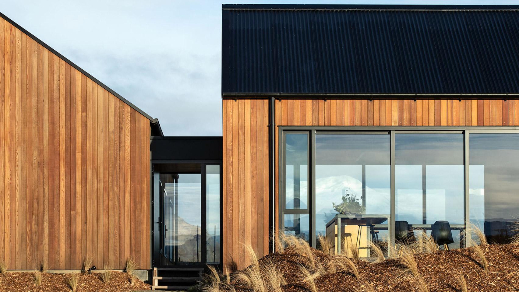 Mẫu nhà gỗ Homestay 3