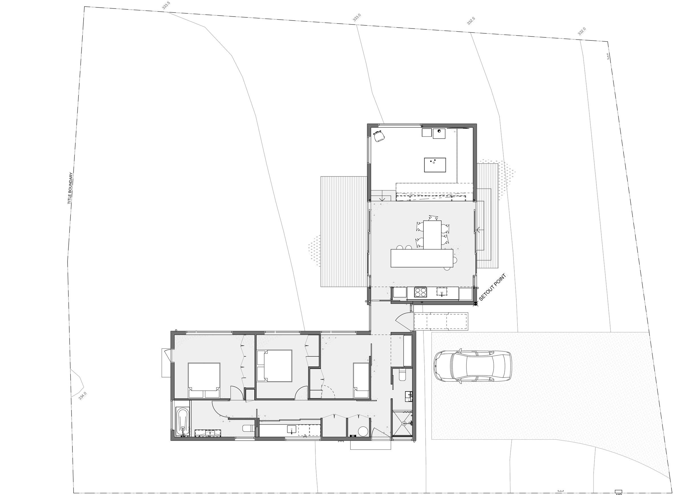 Mẫu nhà gỗ Homestay 7