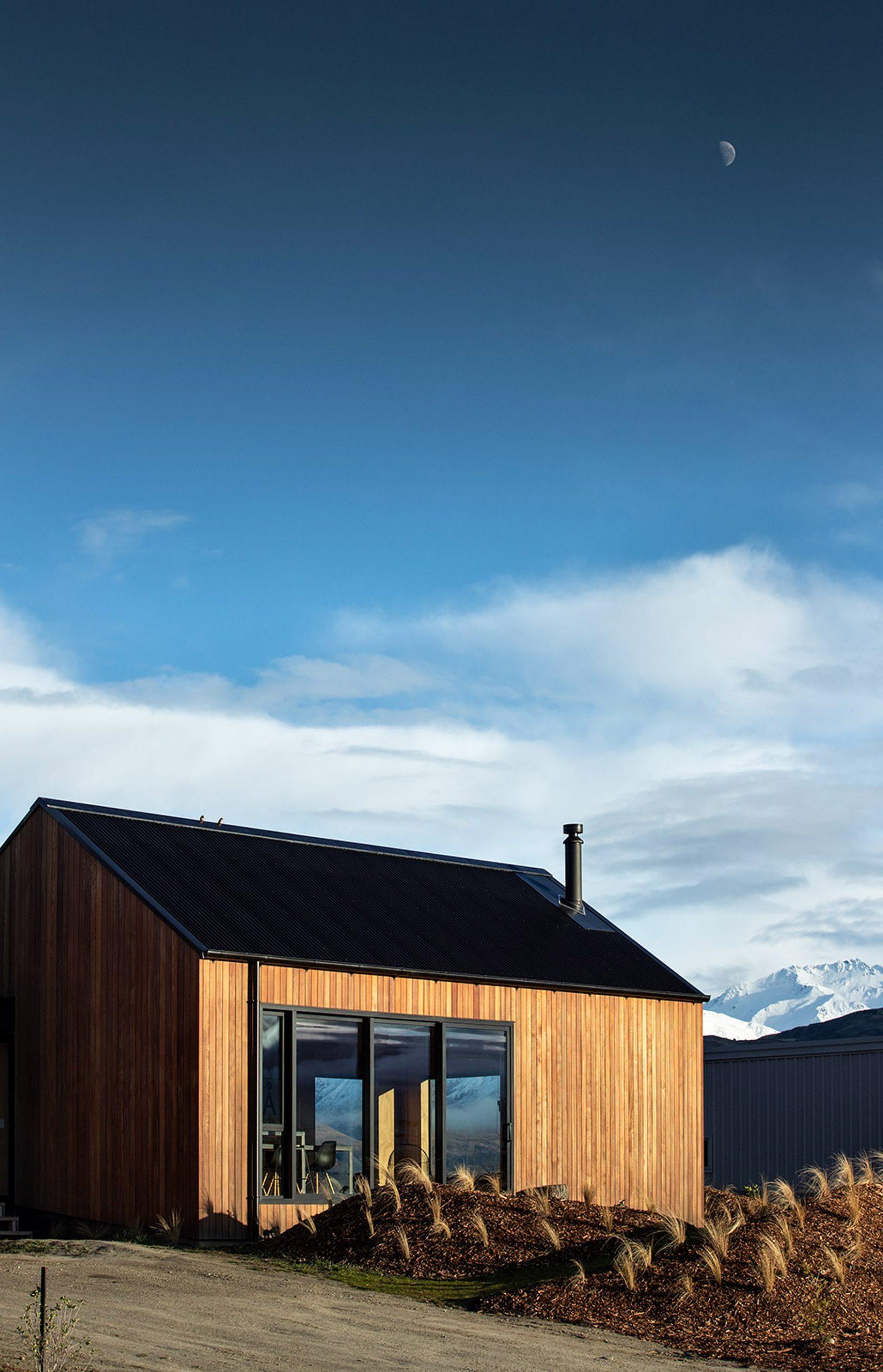 Mẫu nhà gỗ Homestay 8