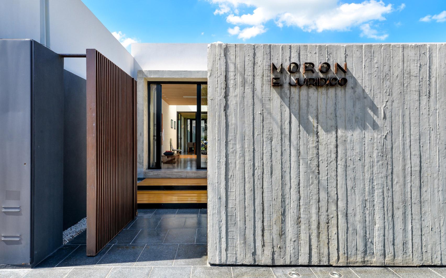 Mẫu nhà gỗ hiện đại 1