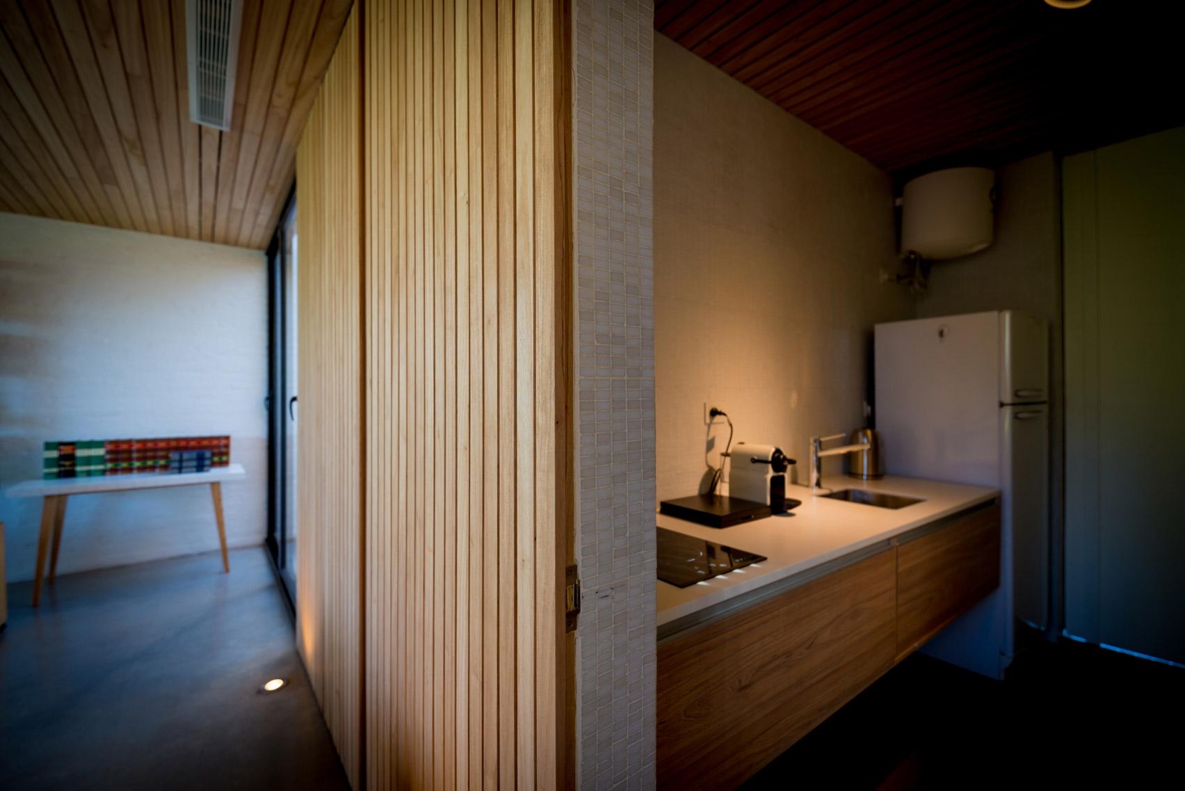 Mẫu nhà gỗ hiện đại 12