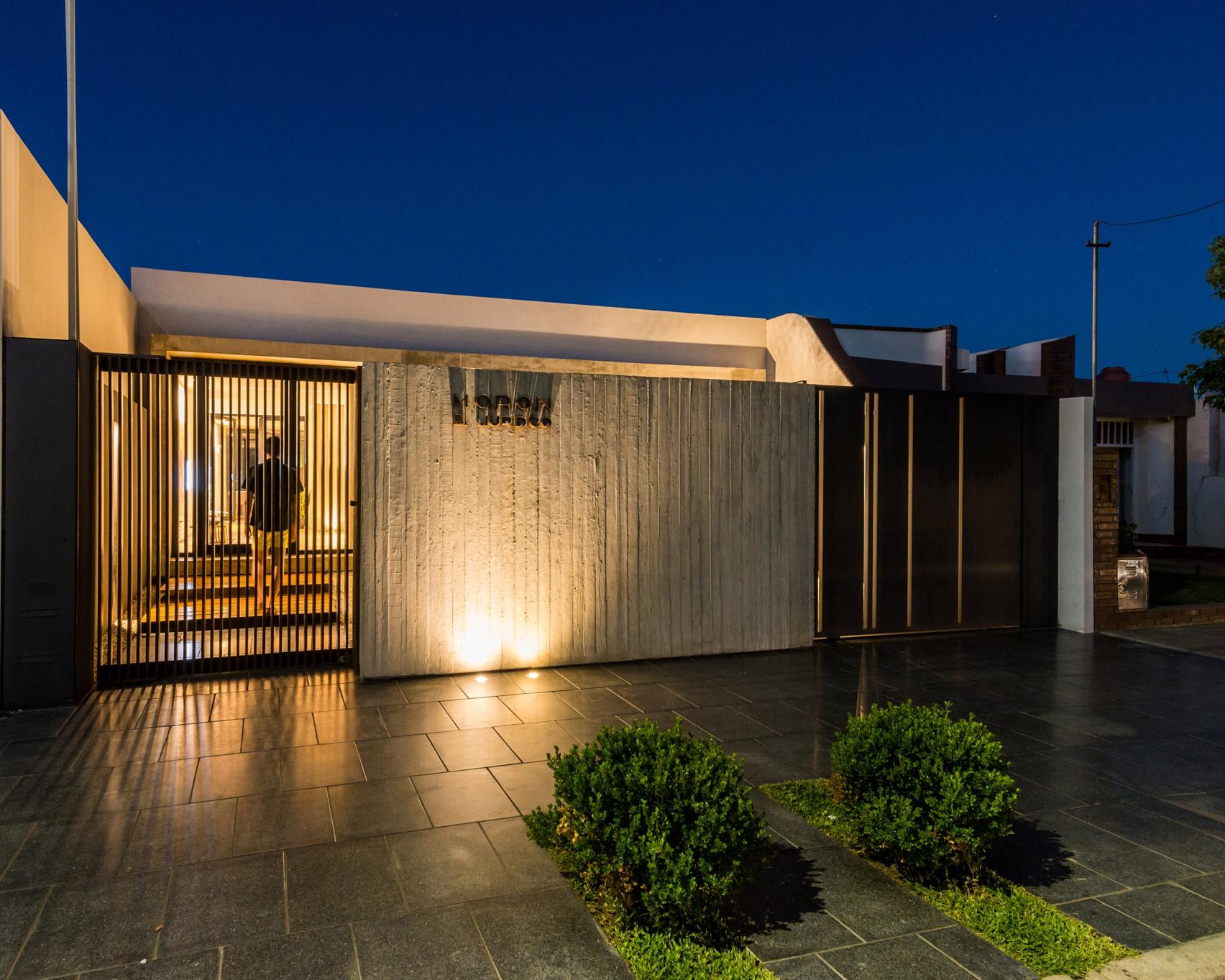 Mẫu nhà gỗ hiện đại 15