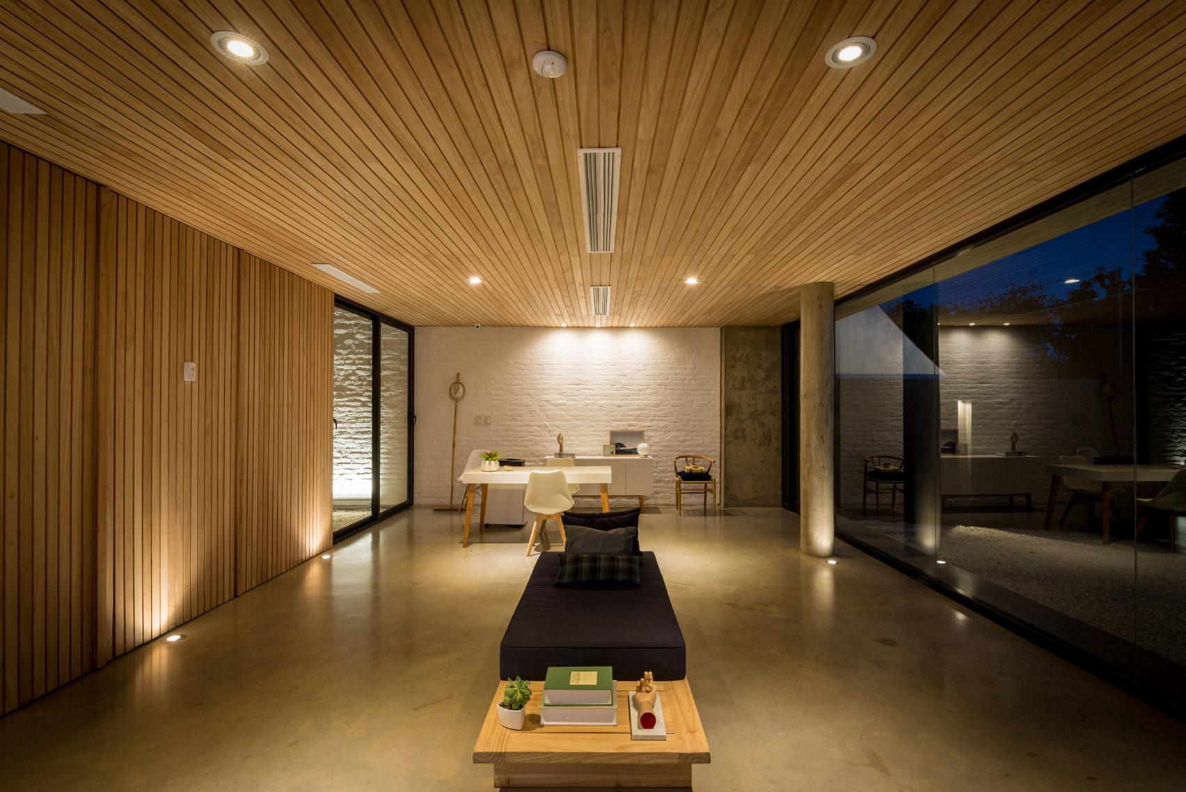 Mẫu nhà gỗ hiện đại 17