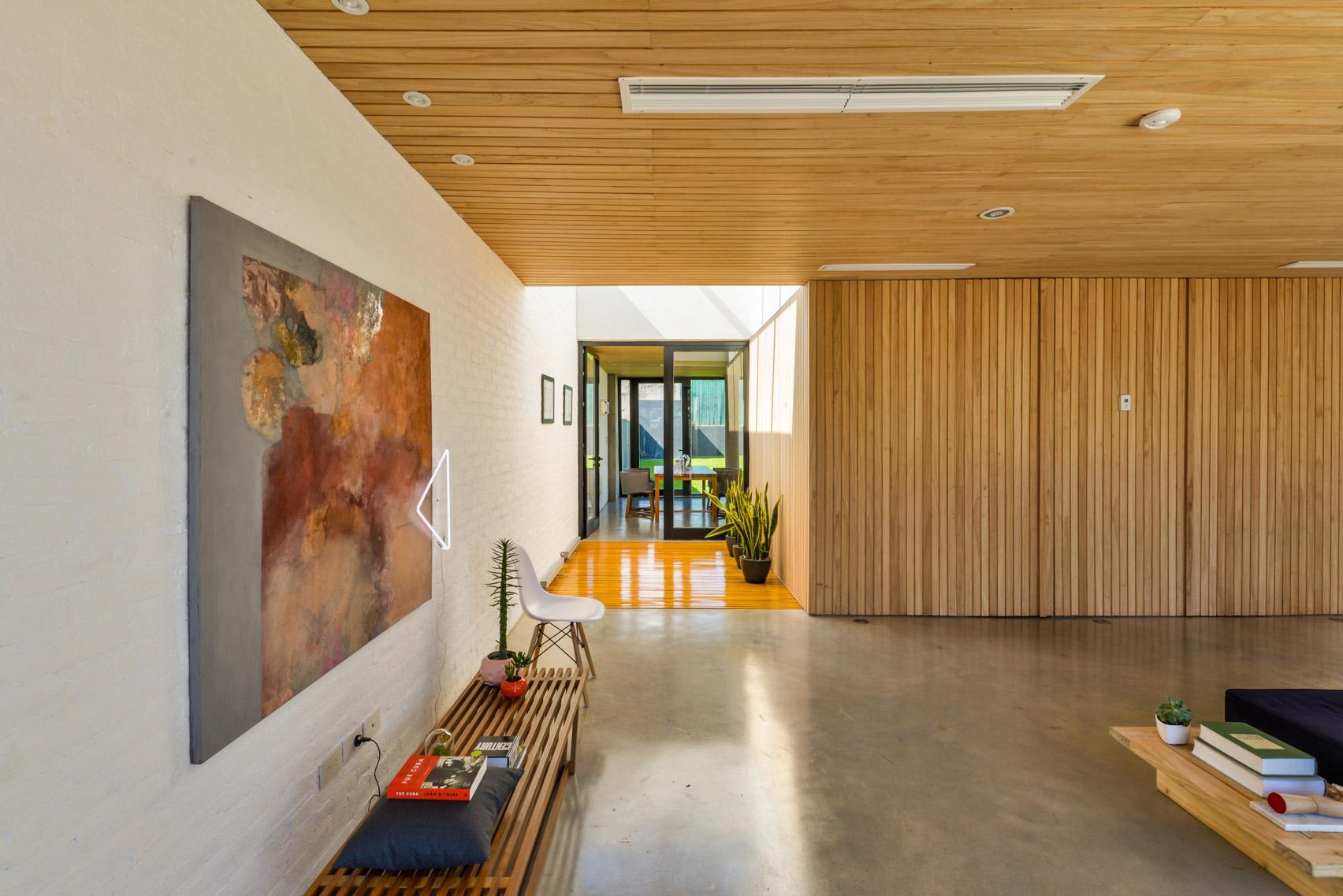 Mẫu nhà gỗ hiện đại 4