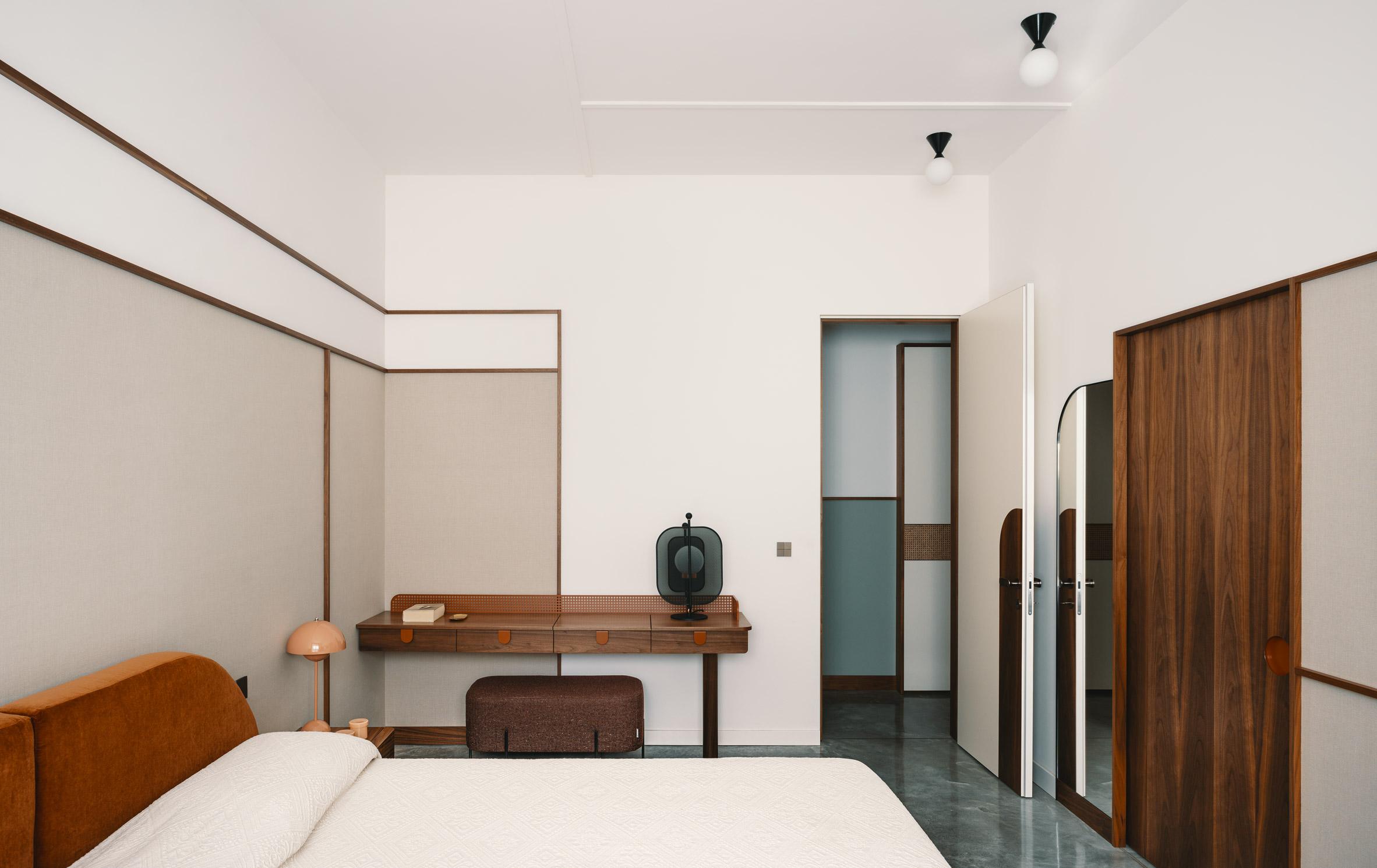 Mẫu phòng khách đẹp hiện đại 14