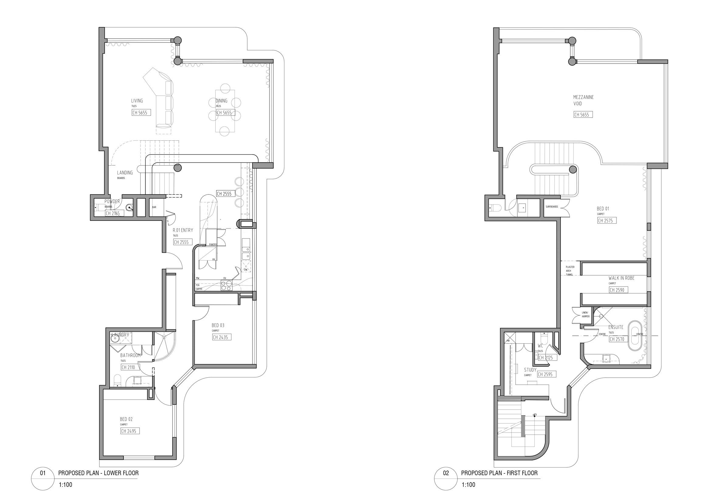 Mẫu phòng khách chung cư đẹp 11
