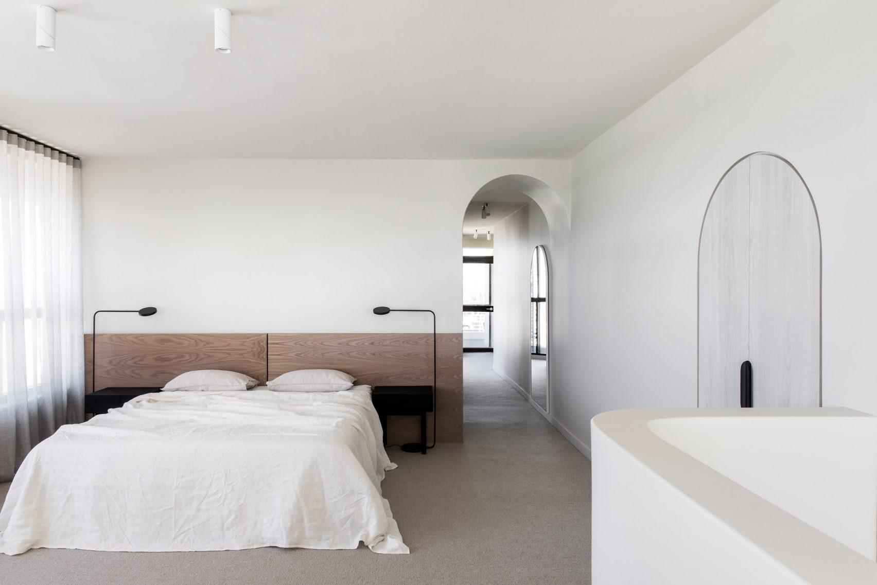 Mẫu phòng khách chung cư đẹp 7