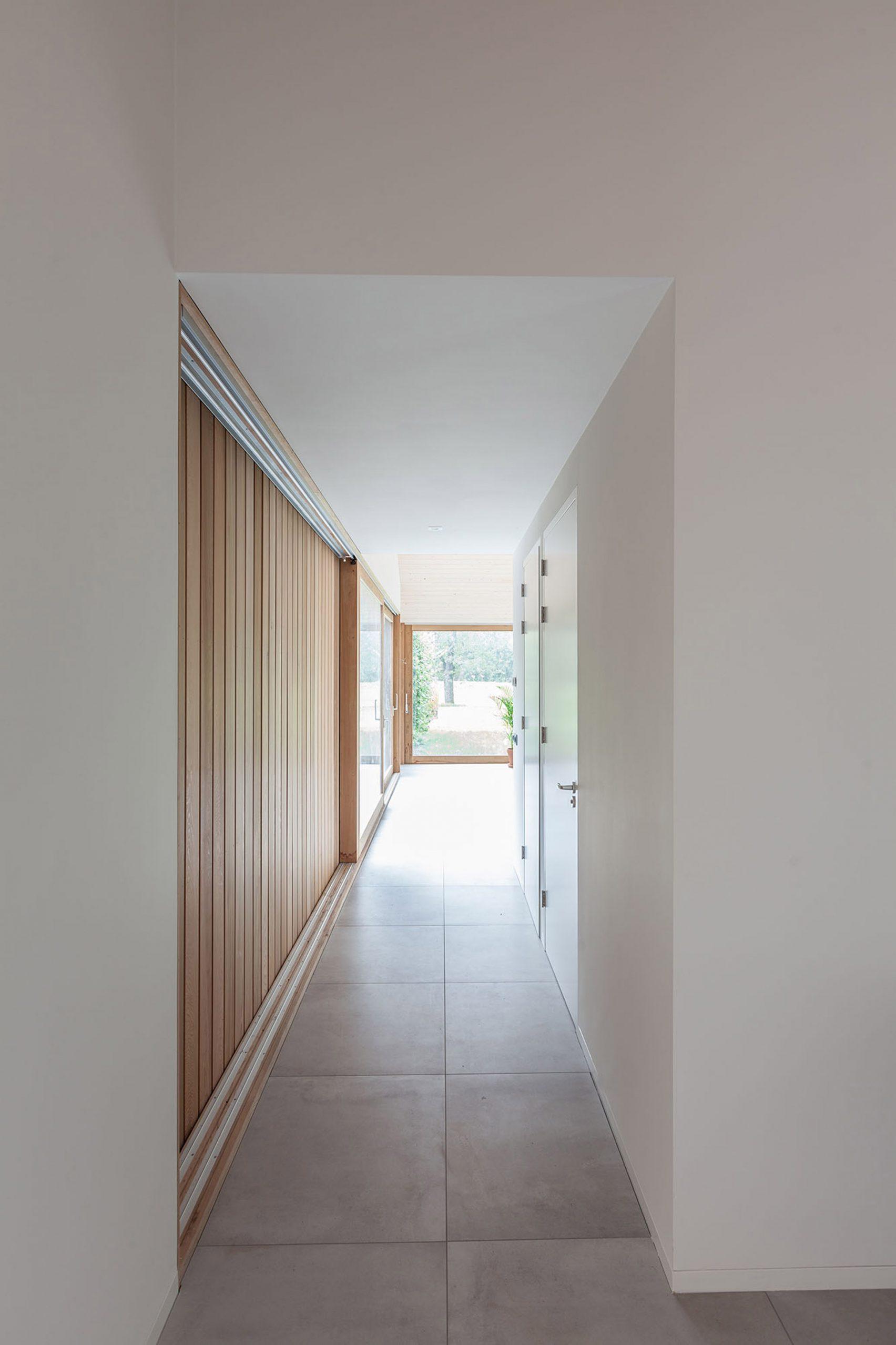 Nhà gỗ cấp 4 hiện đại 4