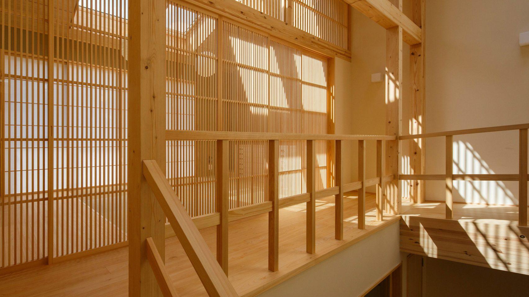 Nhà gỗ lắp ghép