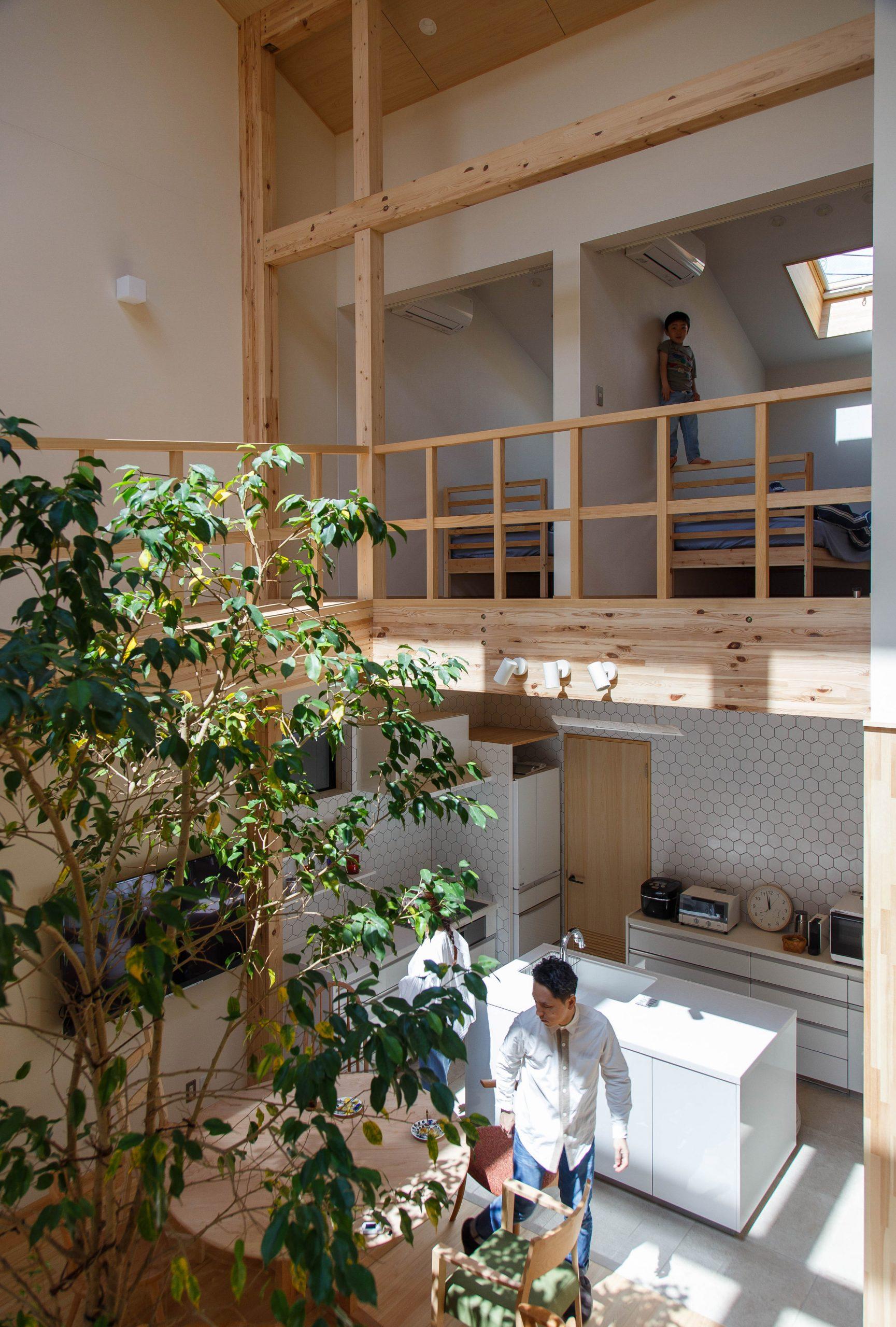 Nhà gỗ lắp ghép 11