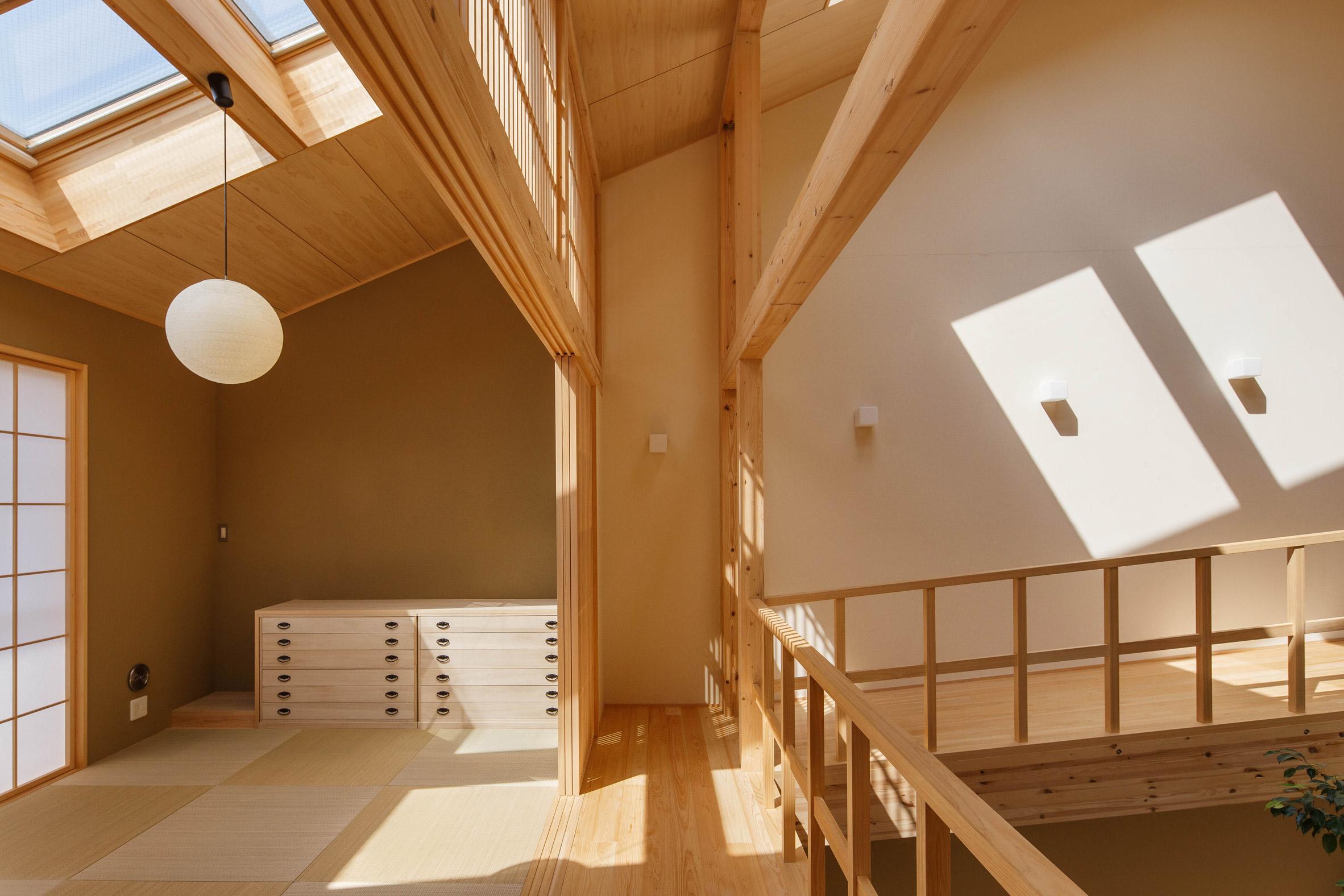 Nhà gỗ lắp ghép 17