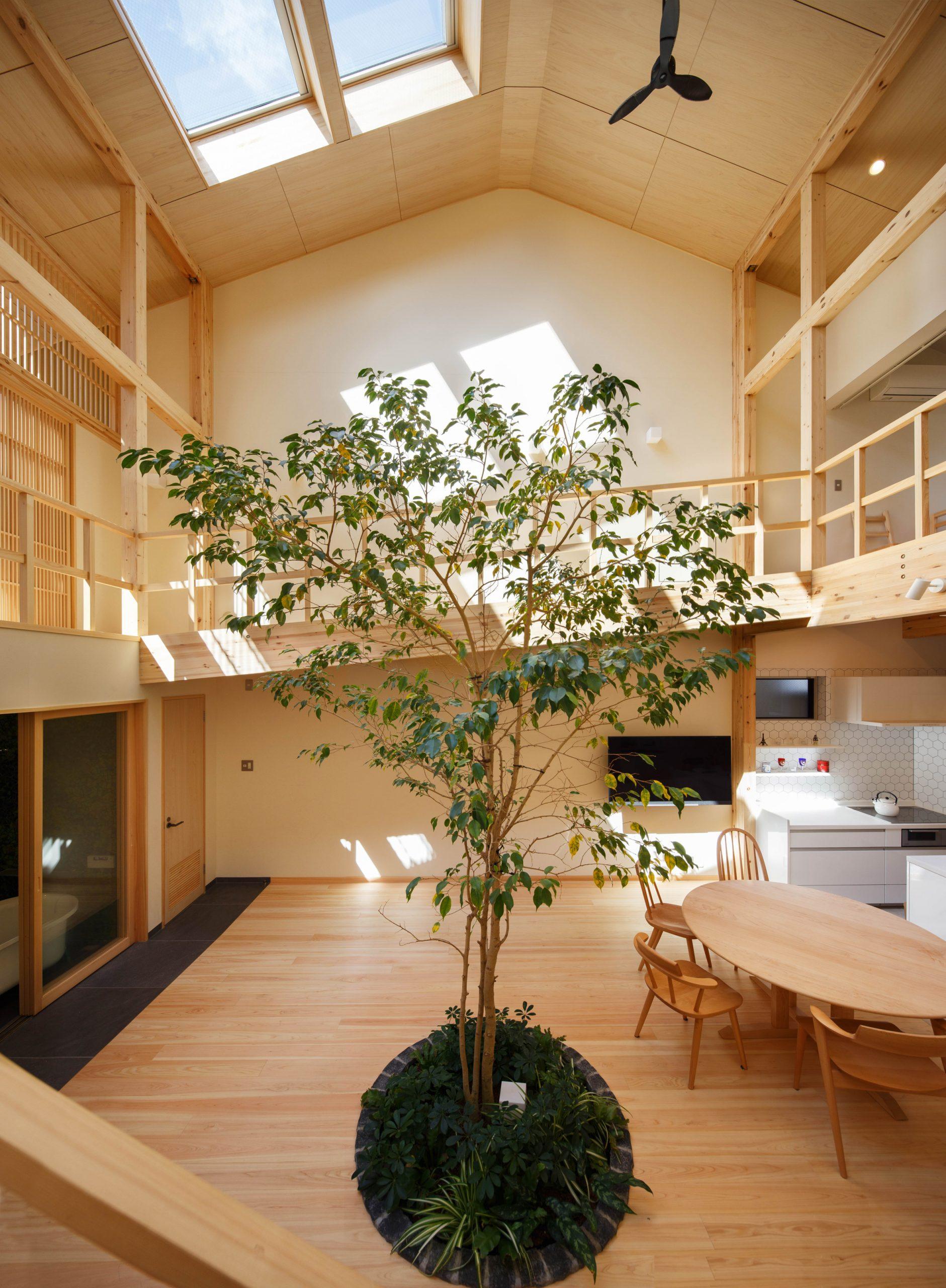 Nhà gỗ lắp ghép 2