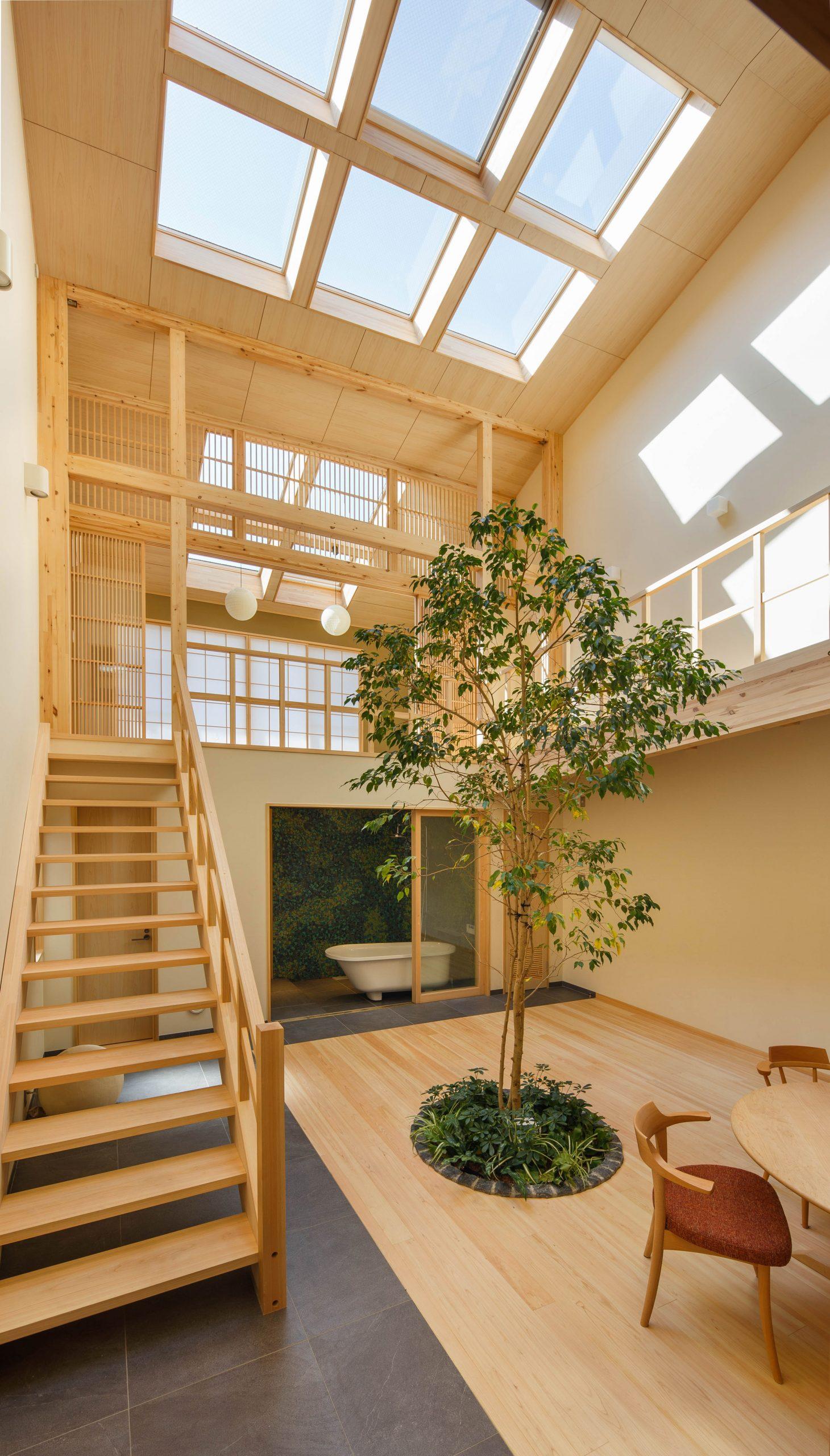 Nhà gỗ lắp ghép 3